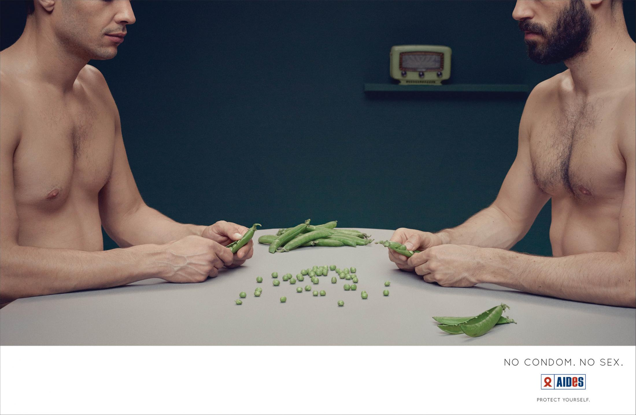 Image Media for Peas