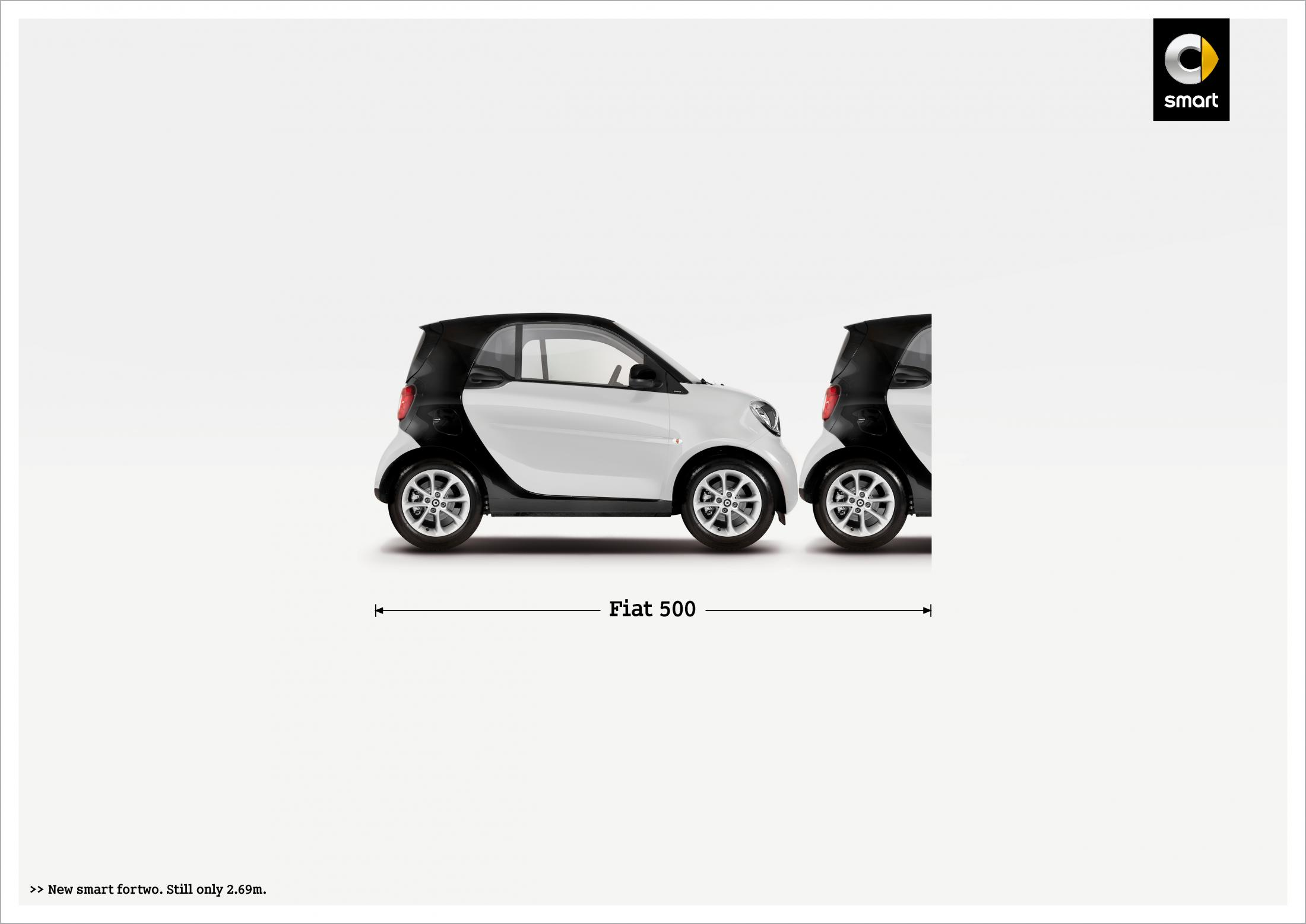 Thumbnail for COMPETITORS - Fiat 500