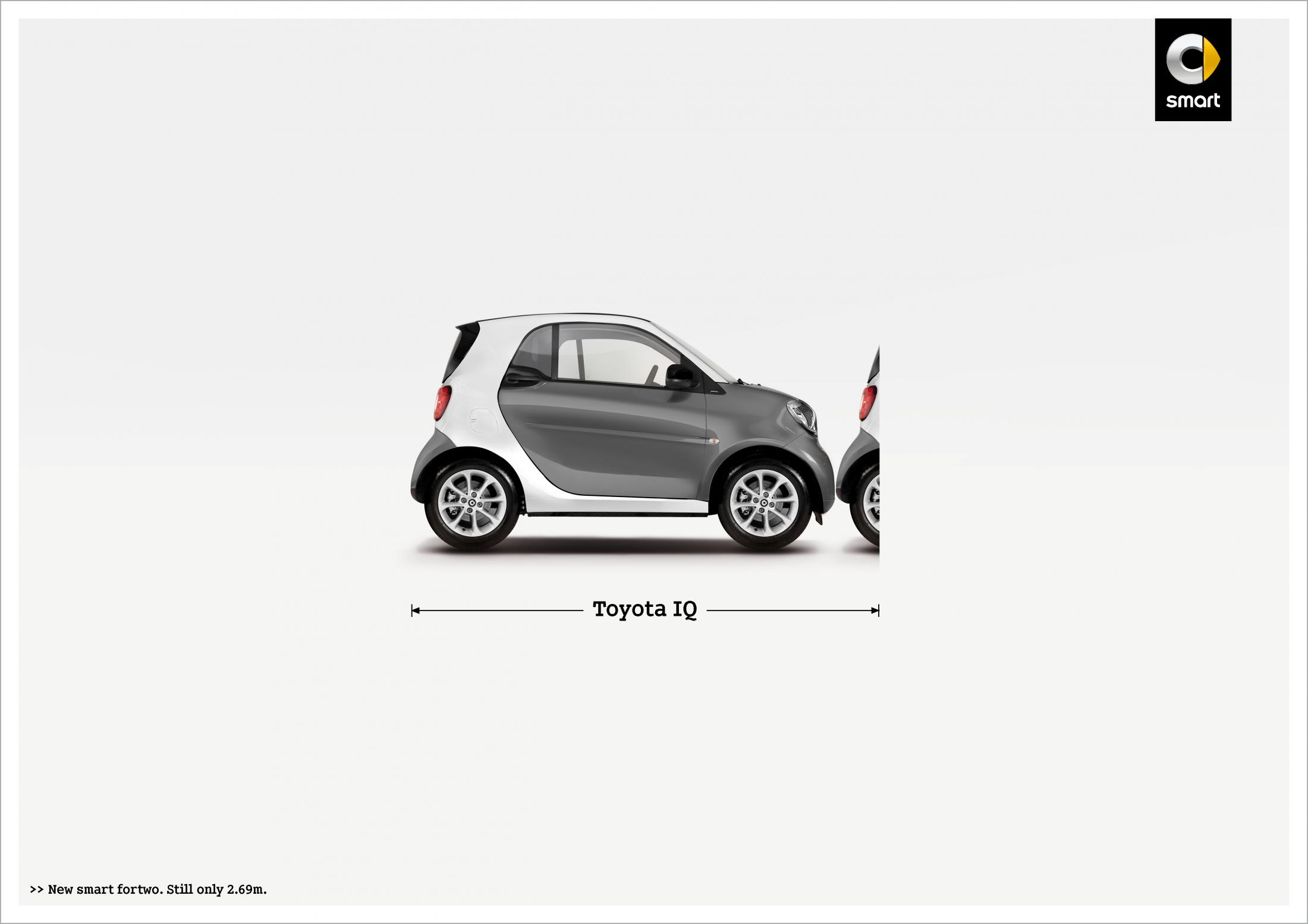Image Media for COMPETITORS - Toyota IQ
