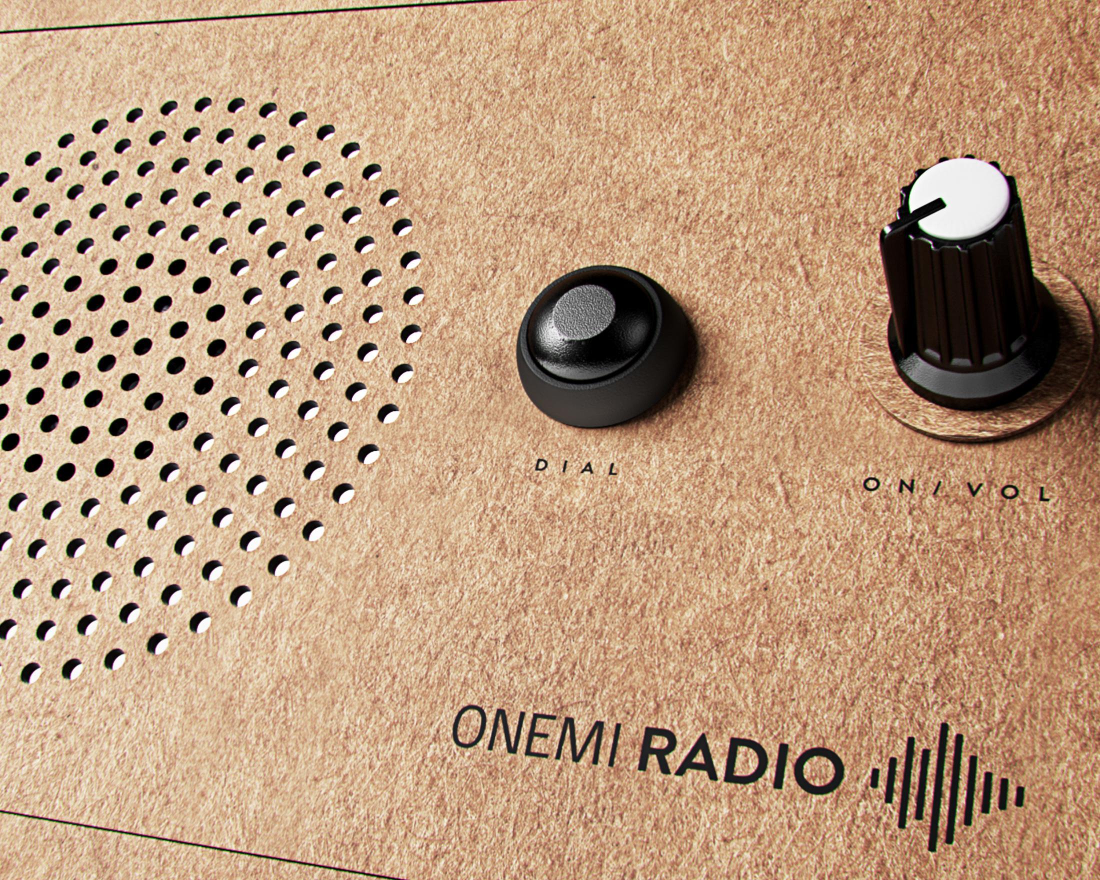 Thumbnail for ONEMI Radio