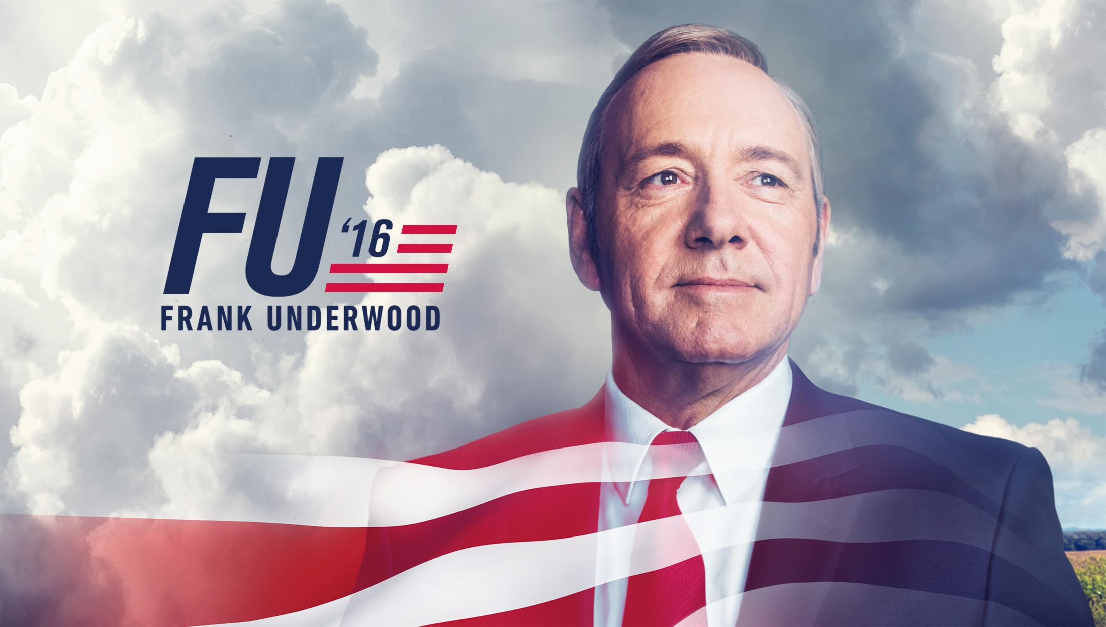 Thumbnail for House of Cards- FU2016