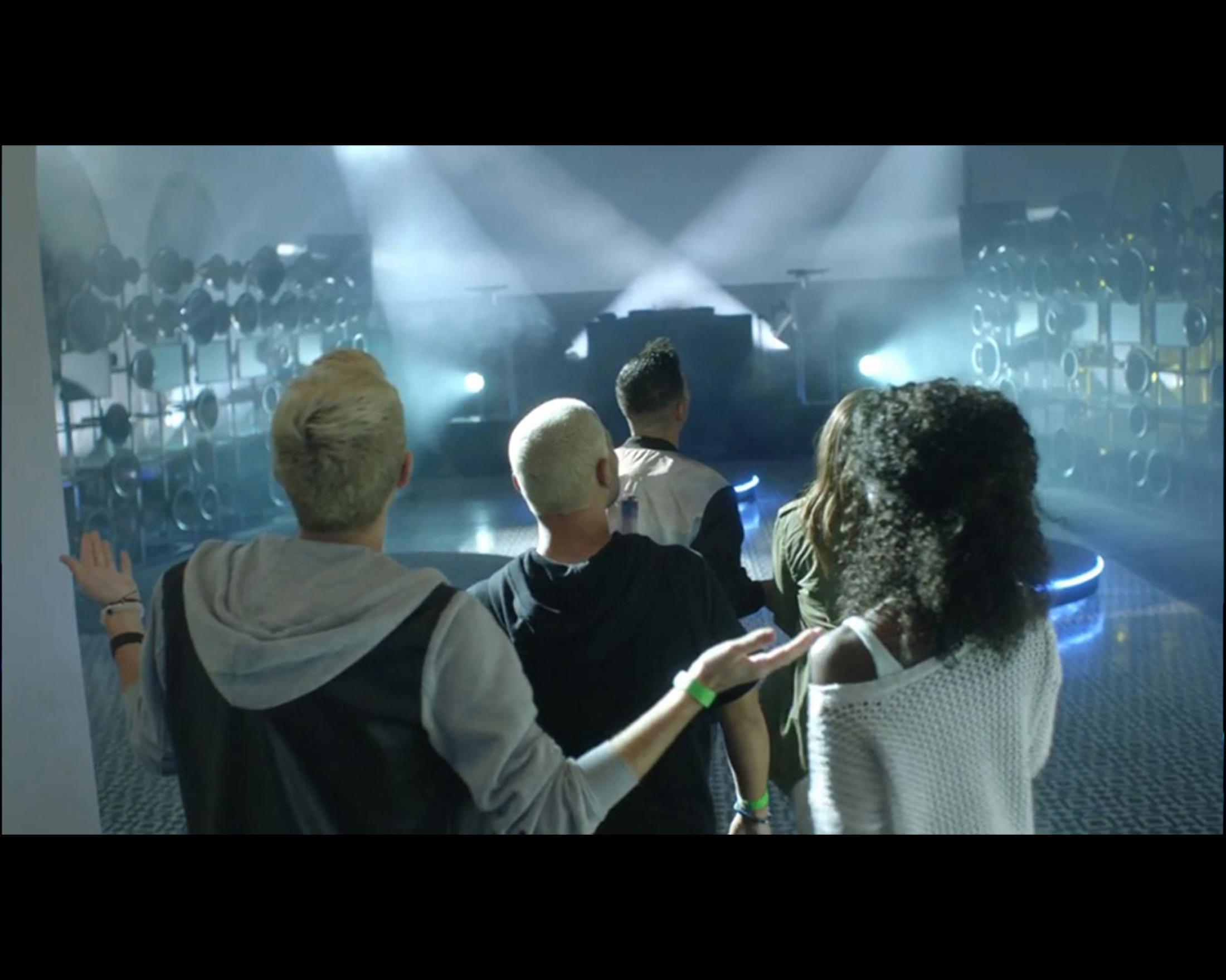 Thumbnail for Martin Garrix Concert For The Deaf