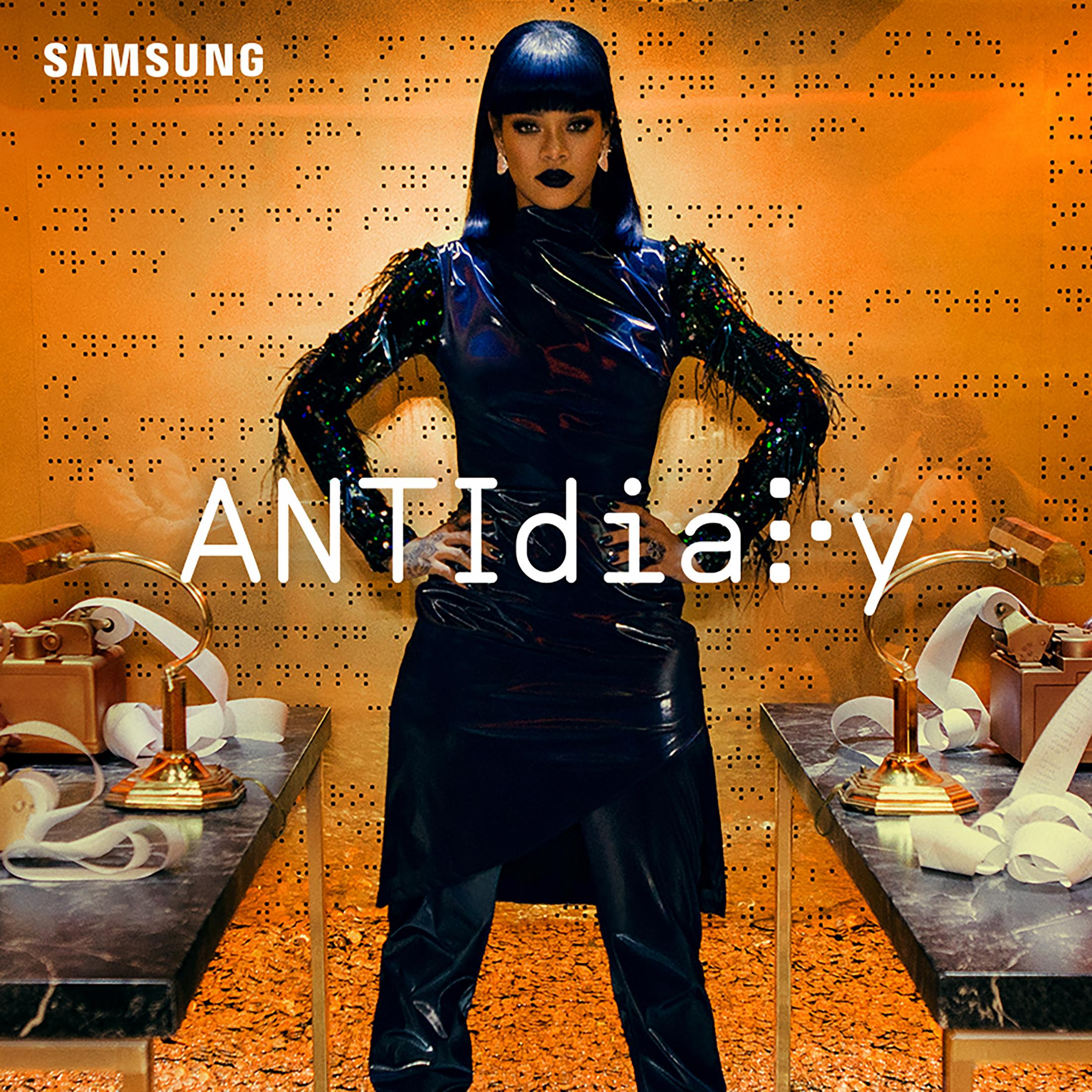 Image Media for ANTIdiaRy
