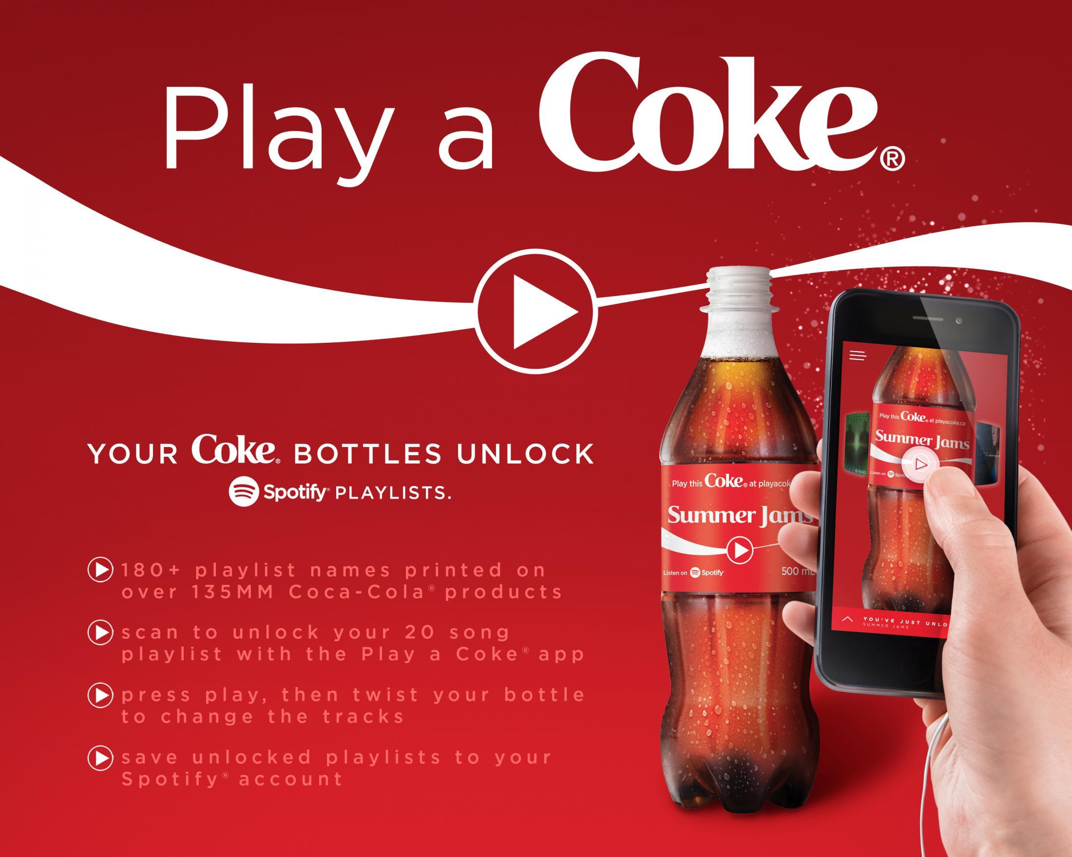 Thumbnail for Play A Coke