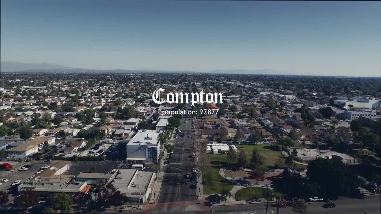 Image Media for Compton