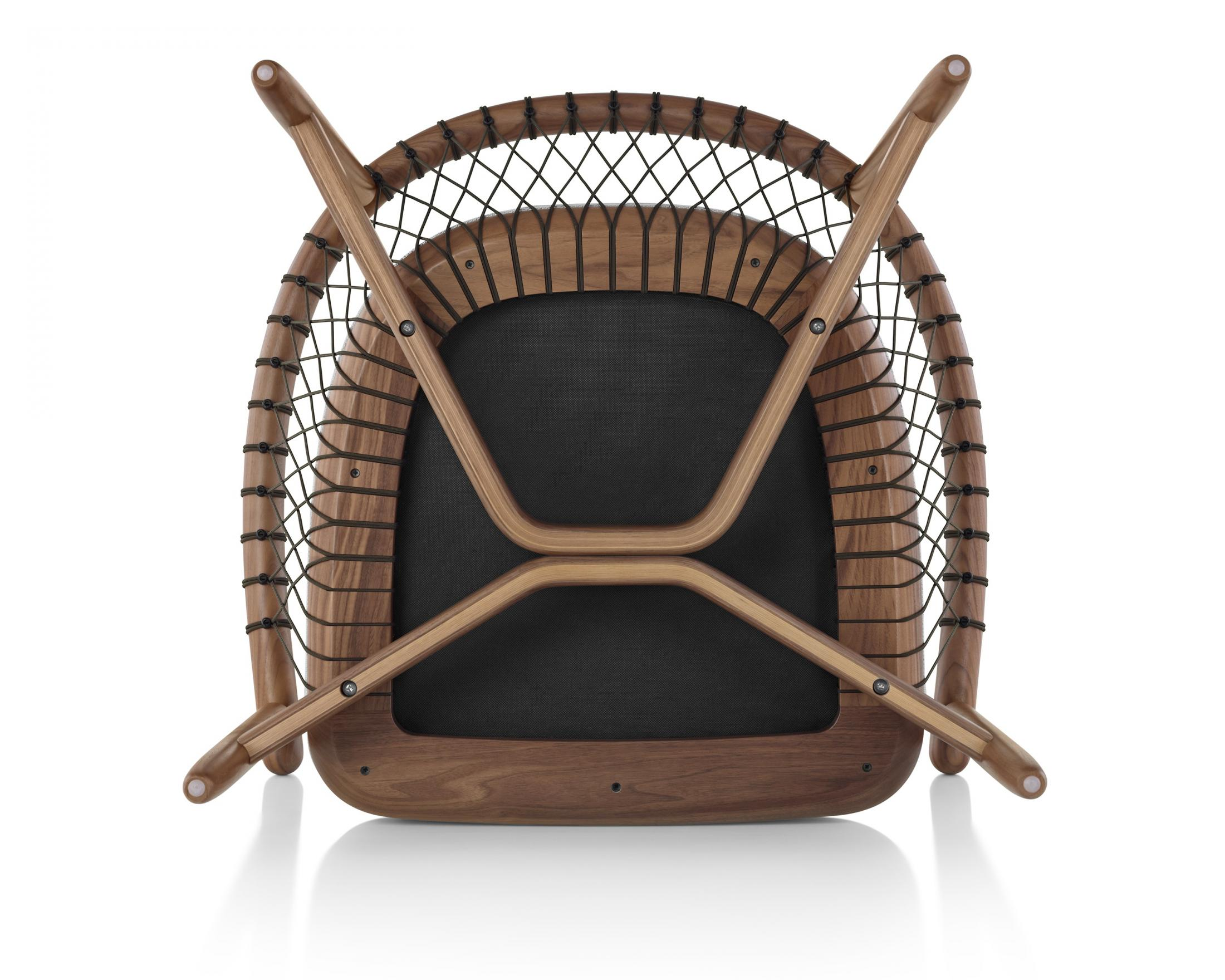 Image Media for Crosshatch Chair