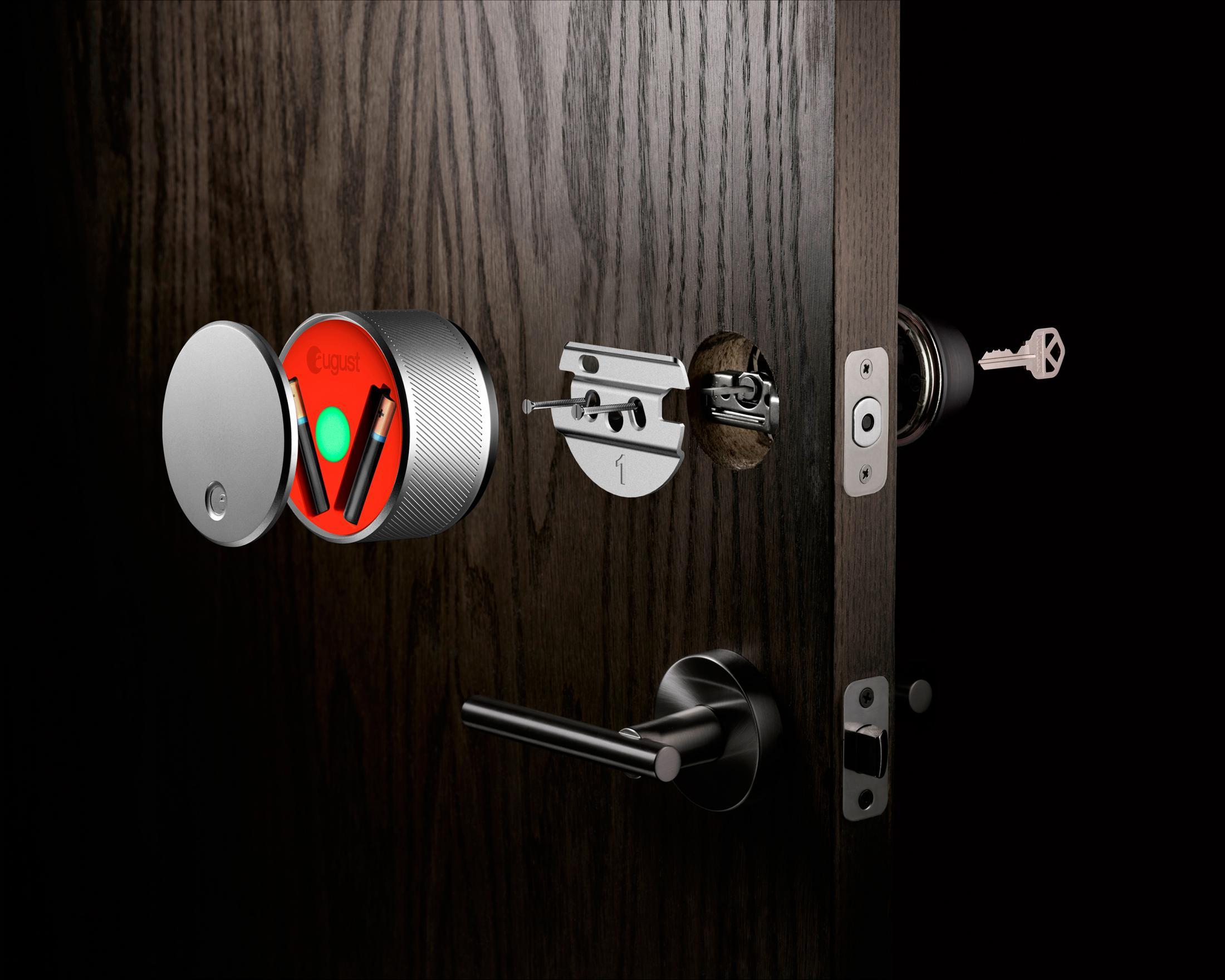 Thumbnail for August Smart Lock