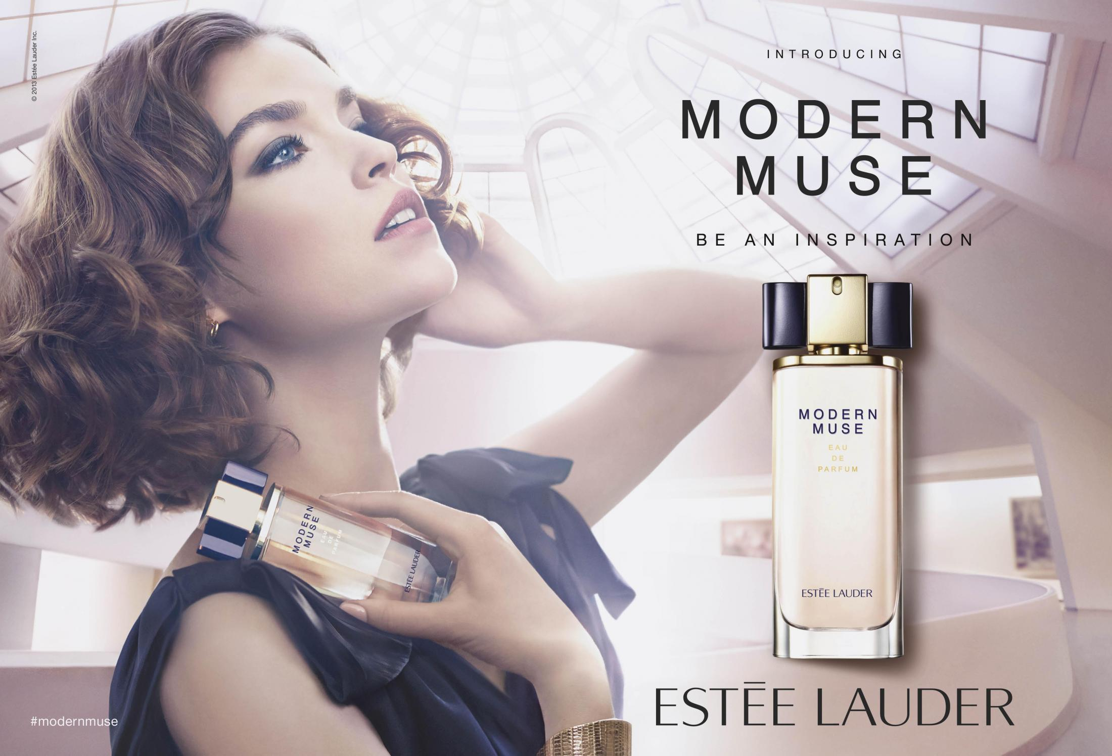 Modern Muse Fragrance Launch | Clios