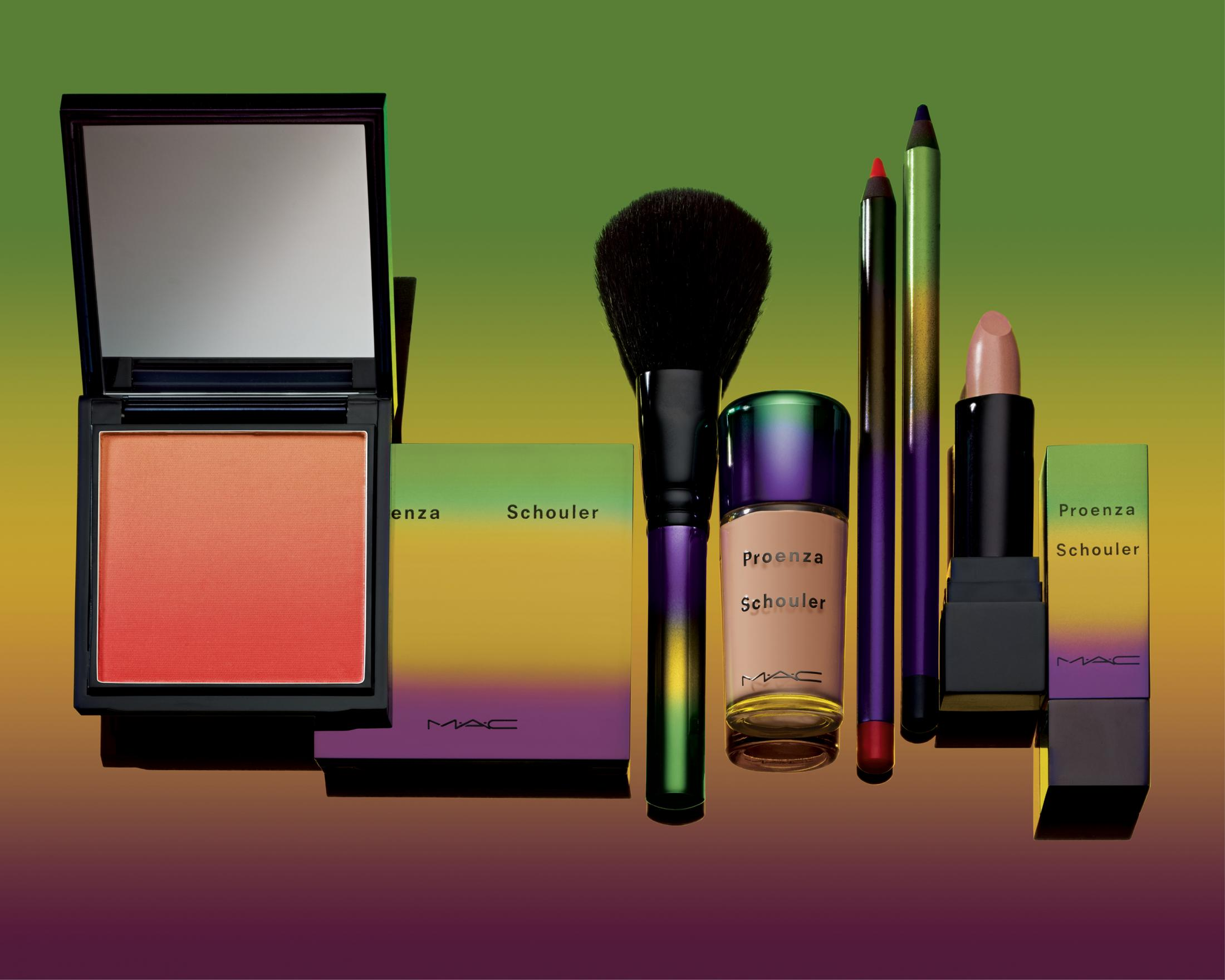 Thumbnail for MAC Proenza Schouler