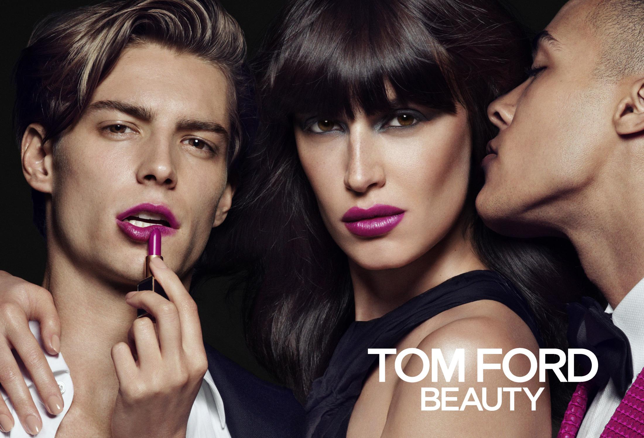 Thumbnail for Tom Ford Lips+Boys