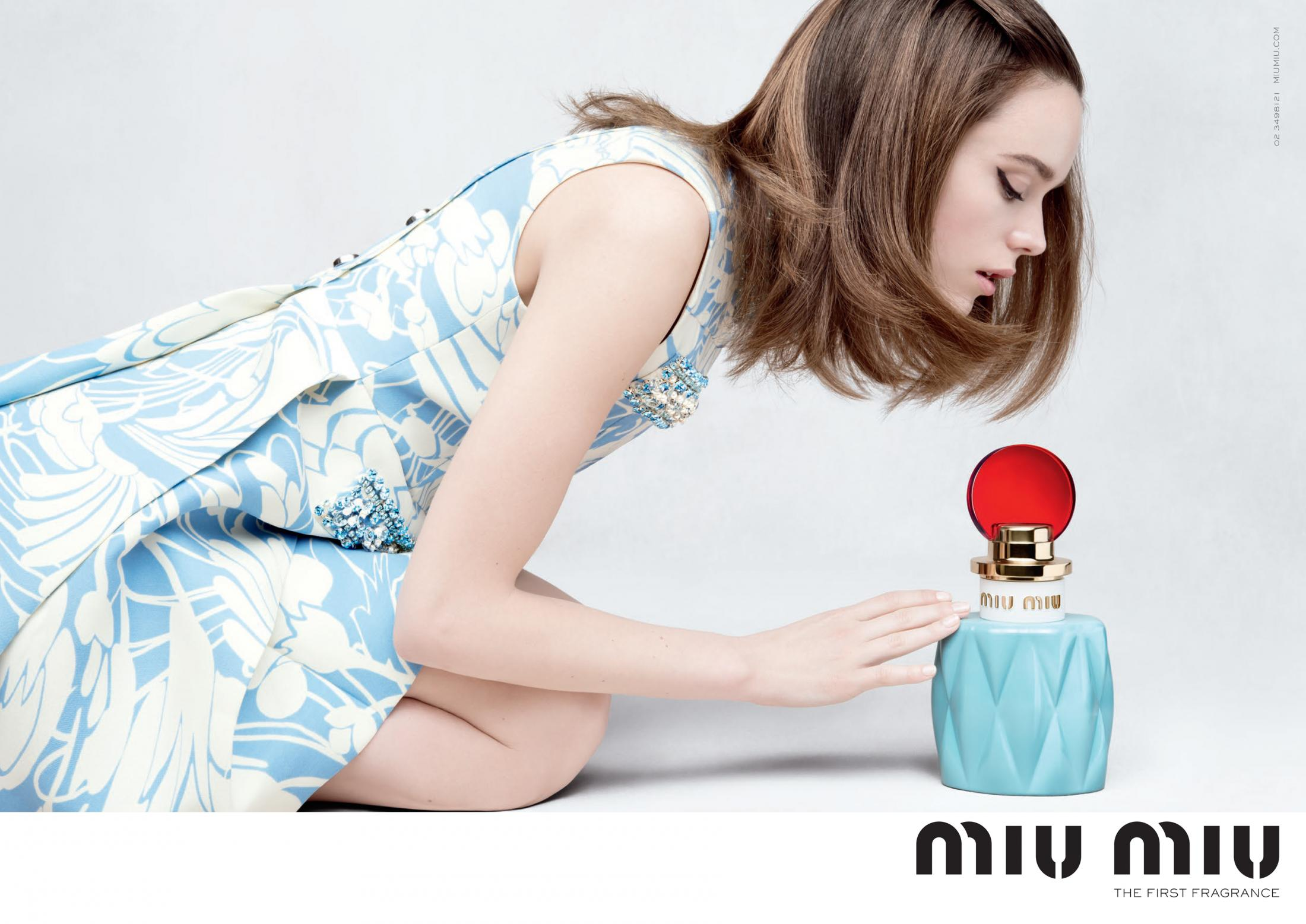 The First Miu Miu Fragrance to Come Out in 2015 The First Miu Miu Fragrance to Come Out in 2015 new photo