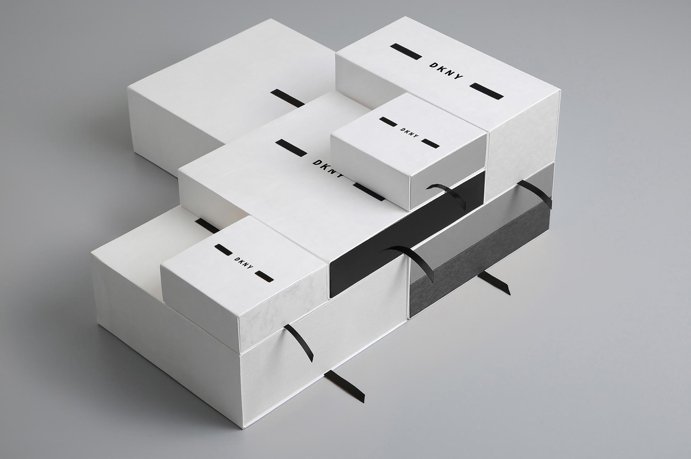 Thumbnail for DKNY Packaging Program