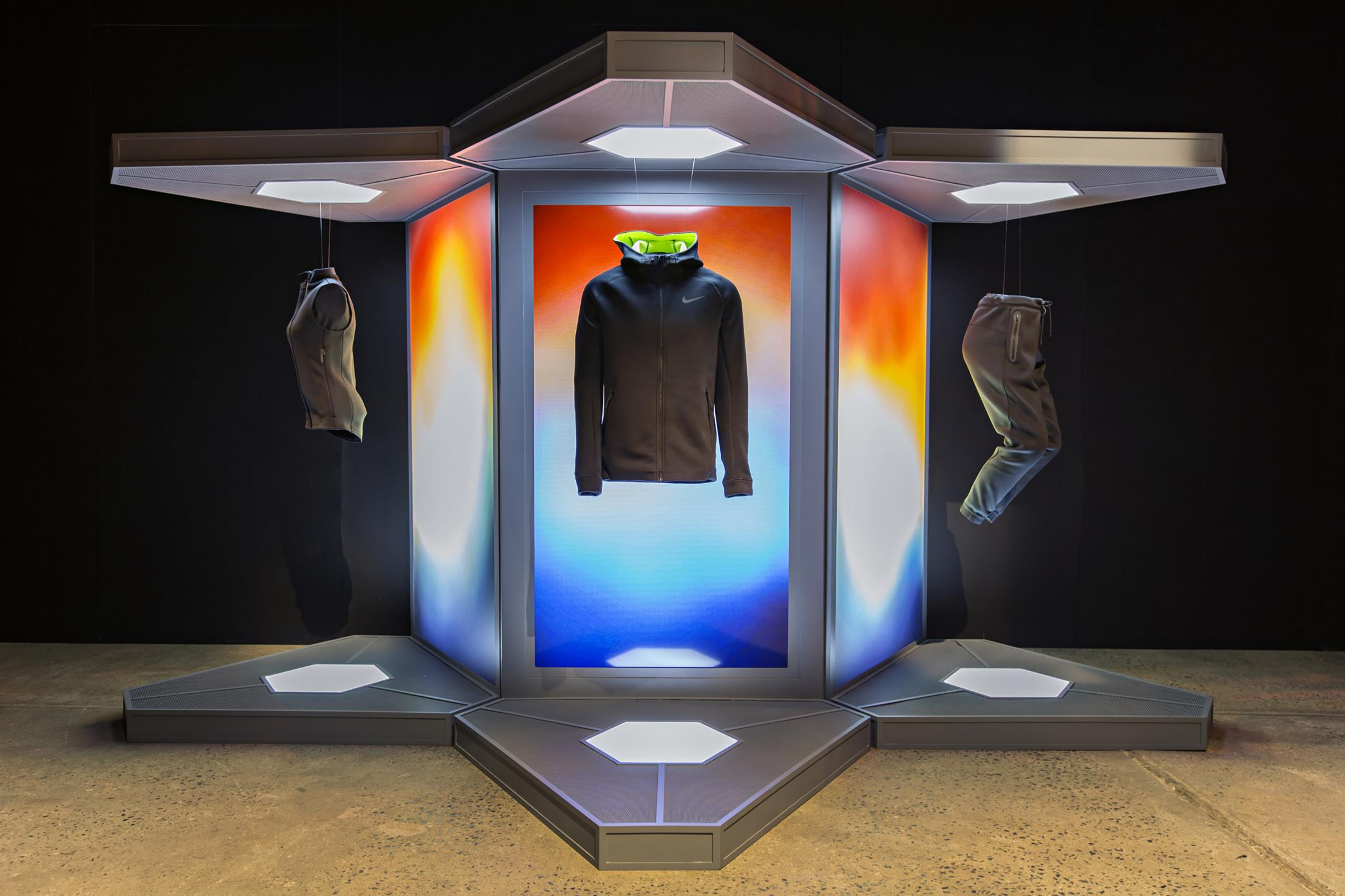 Thumbnail for Nike Cold Weather Product Launch