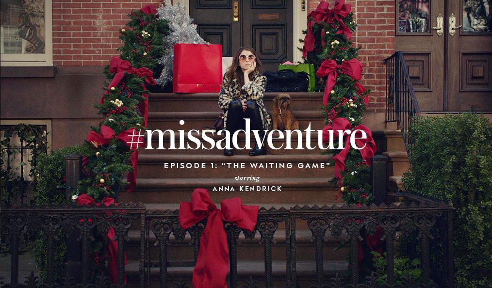 Thumbnail for #missadventure episode 1:
