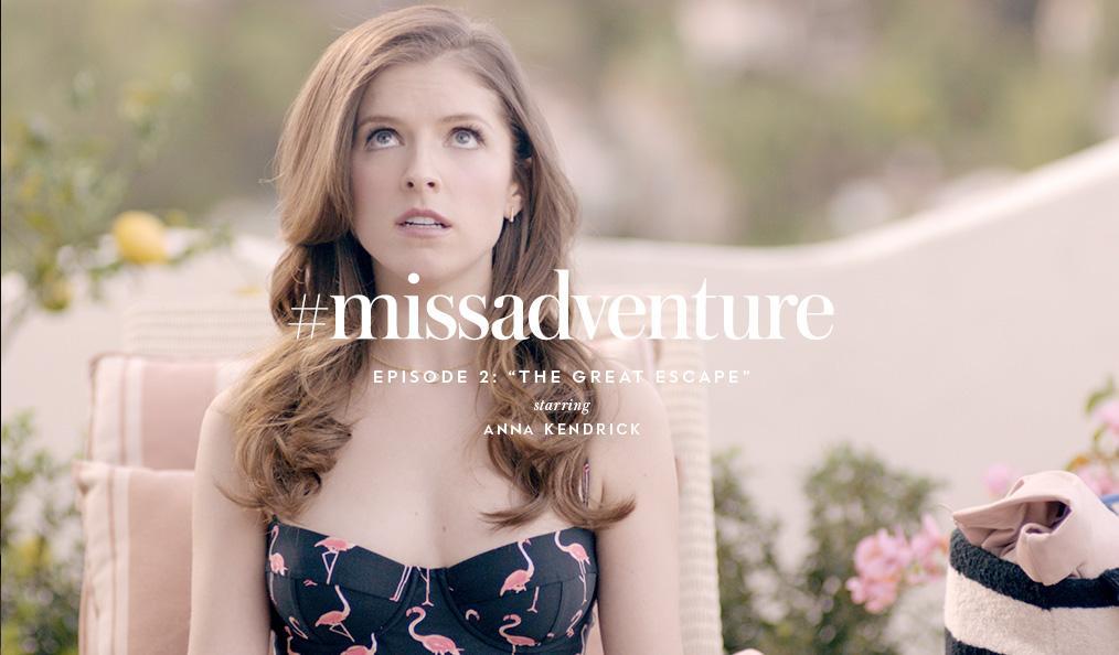 Thumbnail for #missadventure episode 2: