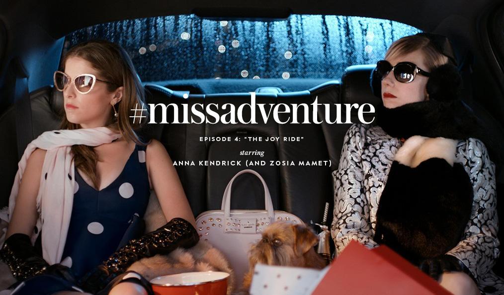 Thumbnail for #missadventure episode 4: