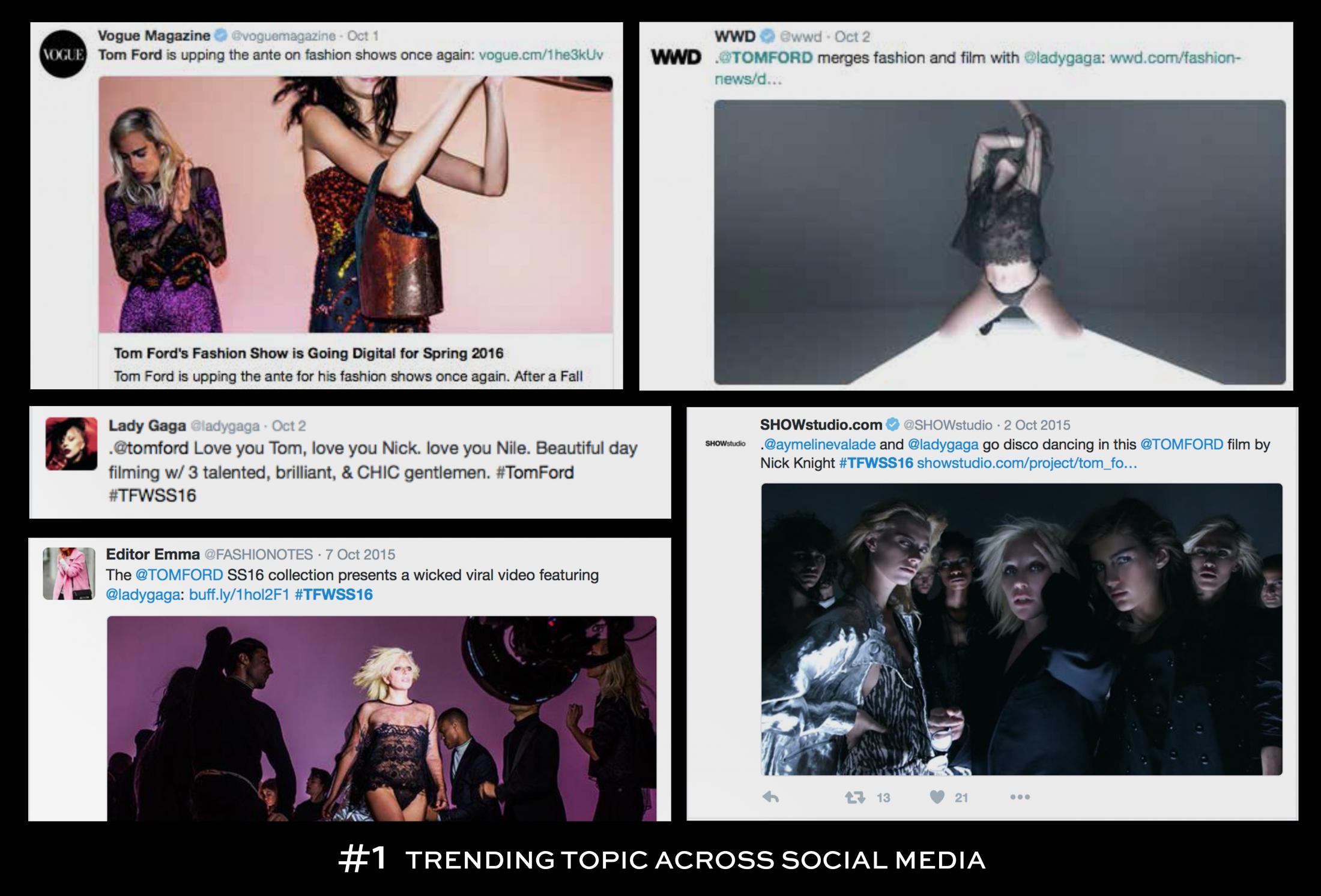 Thumbnail for Digital Fashion Presentation