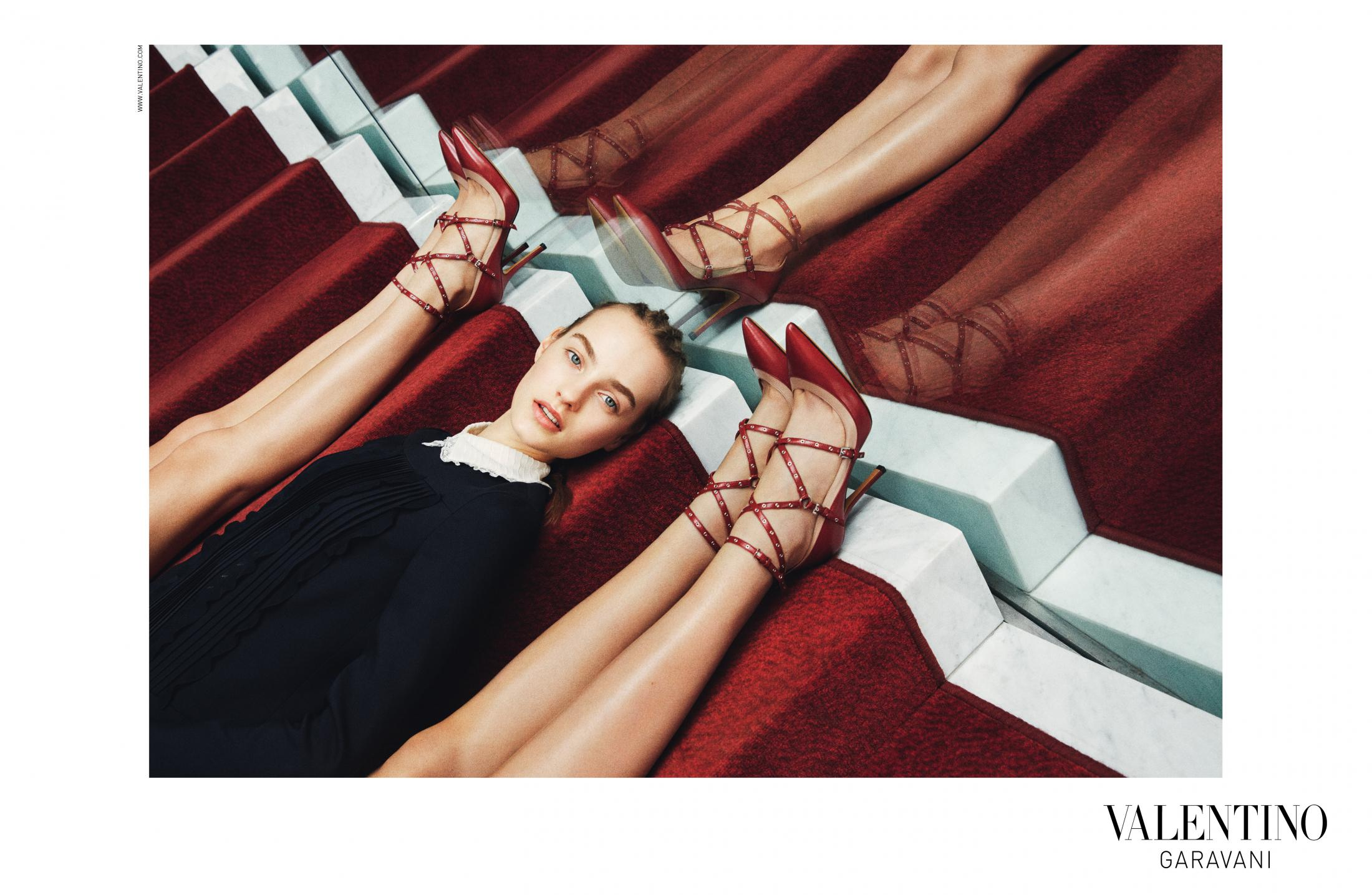 Thumbnail for Valentino Accessories Pre-Fall 2015 (1)
