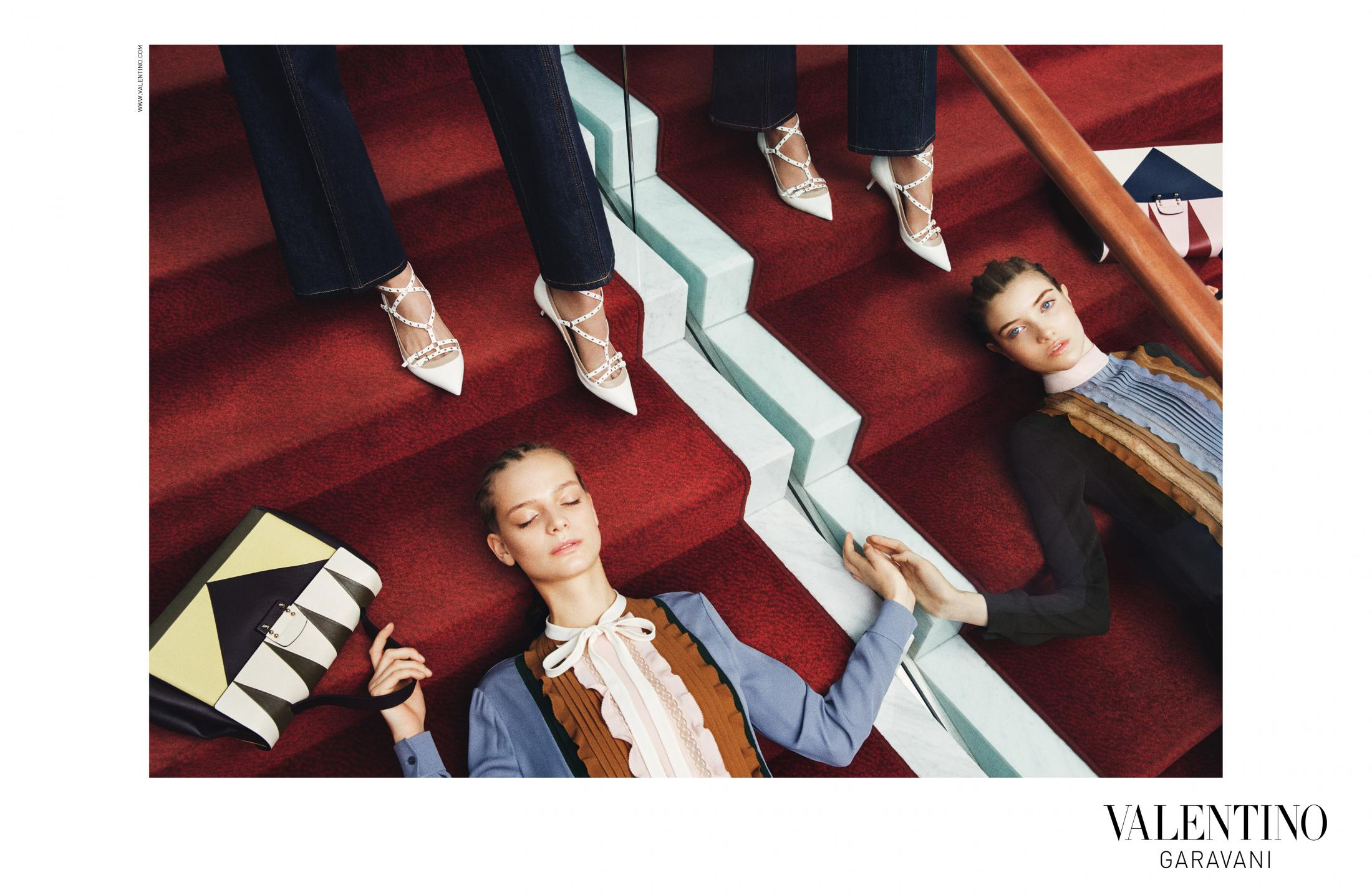 Thumbnail for Valentino Accessories Pre-Fall 2015 (2)