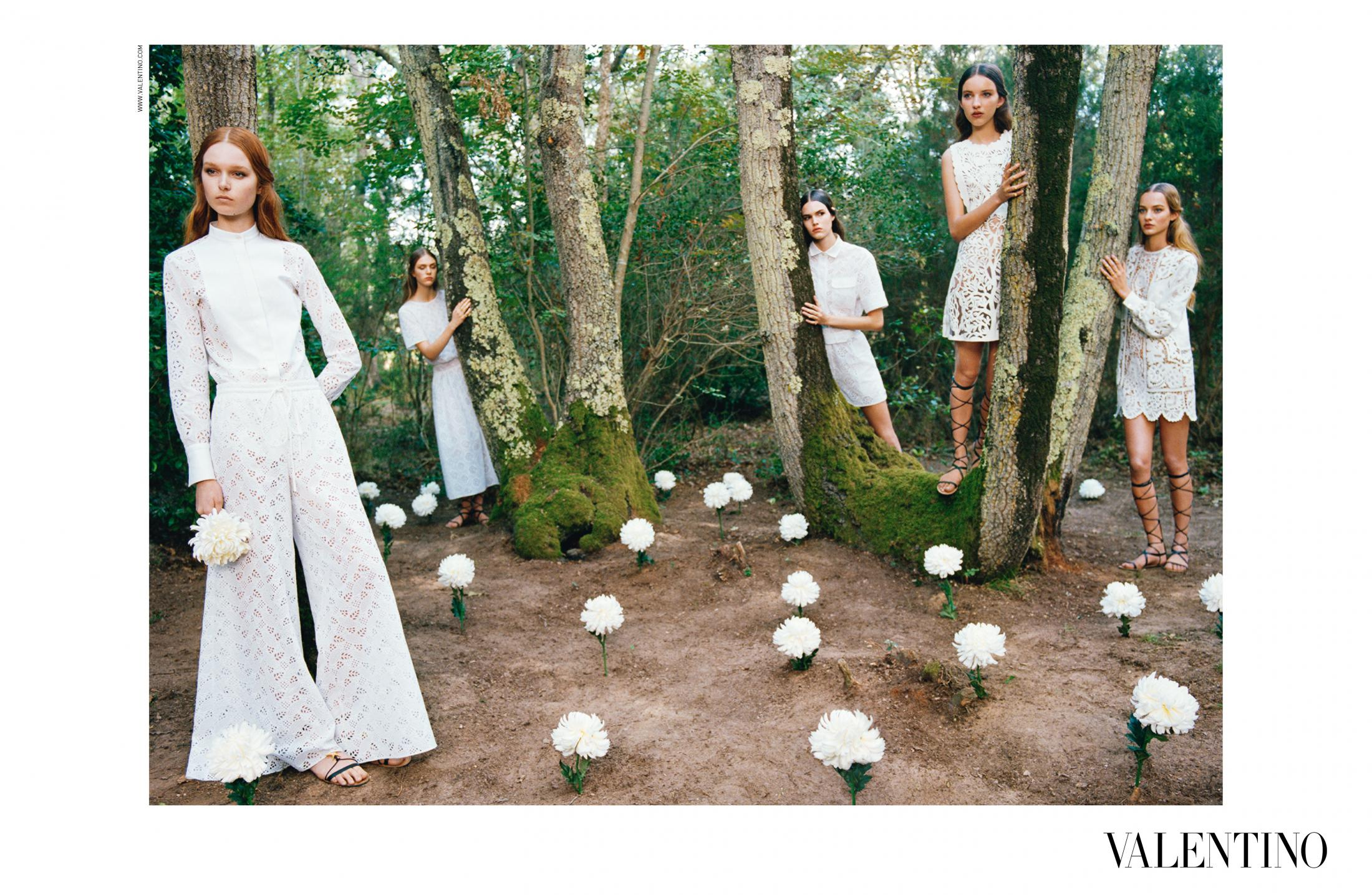 Thumbnail for Valentino SS15 (4)