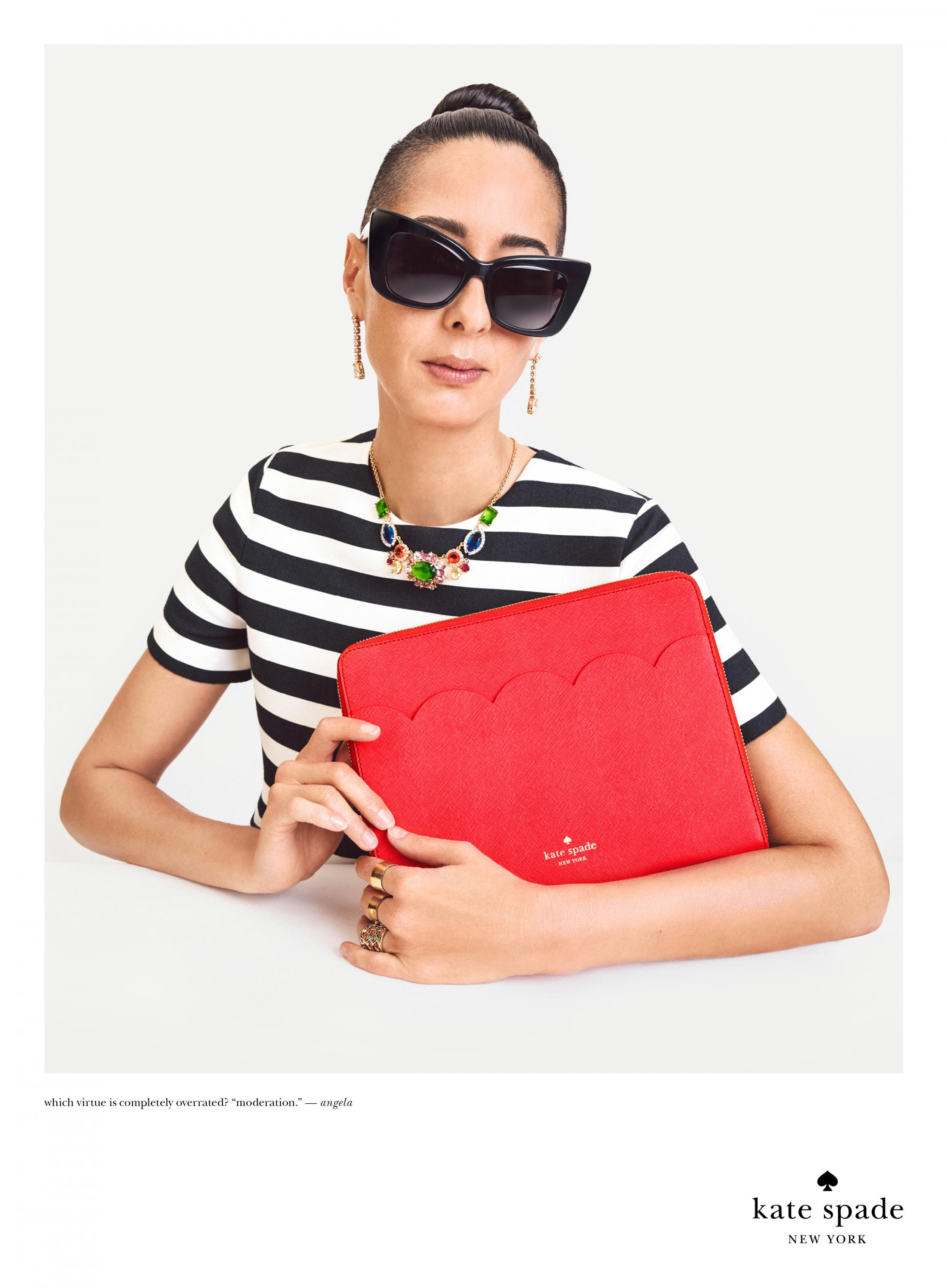 Thumbnail for kate spade new york spring 2015