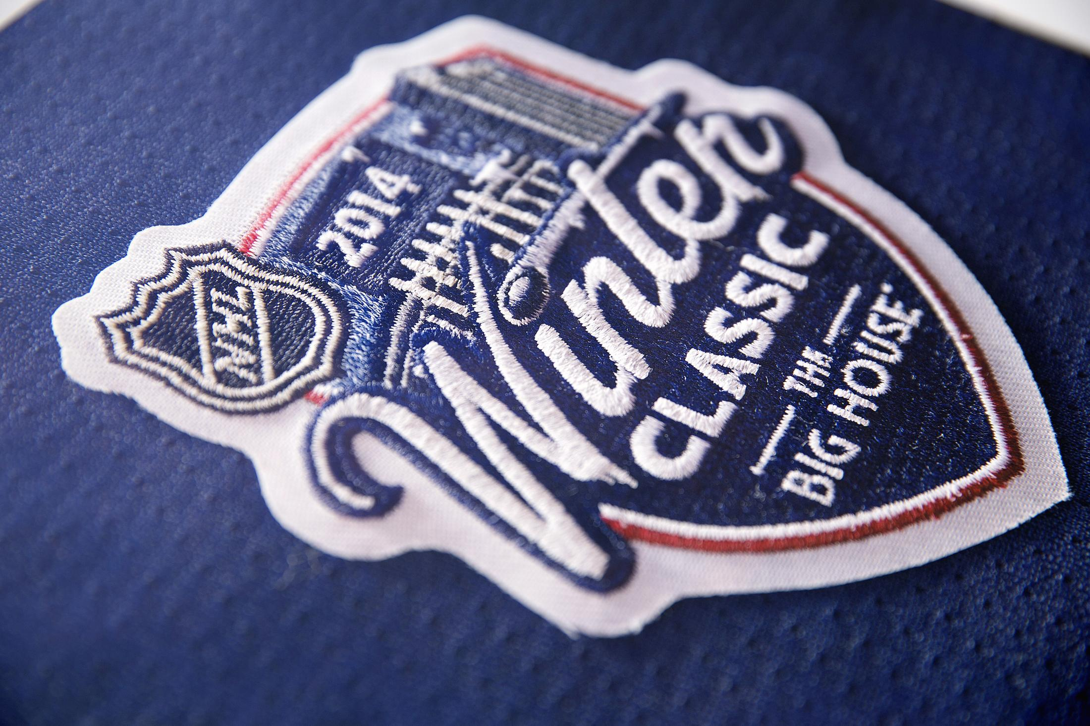 Thumbnail for Toronto Maple Leafs Winter Classic Jersey Package 81a709552
