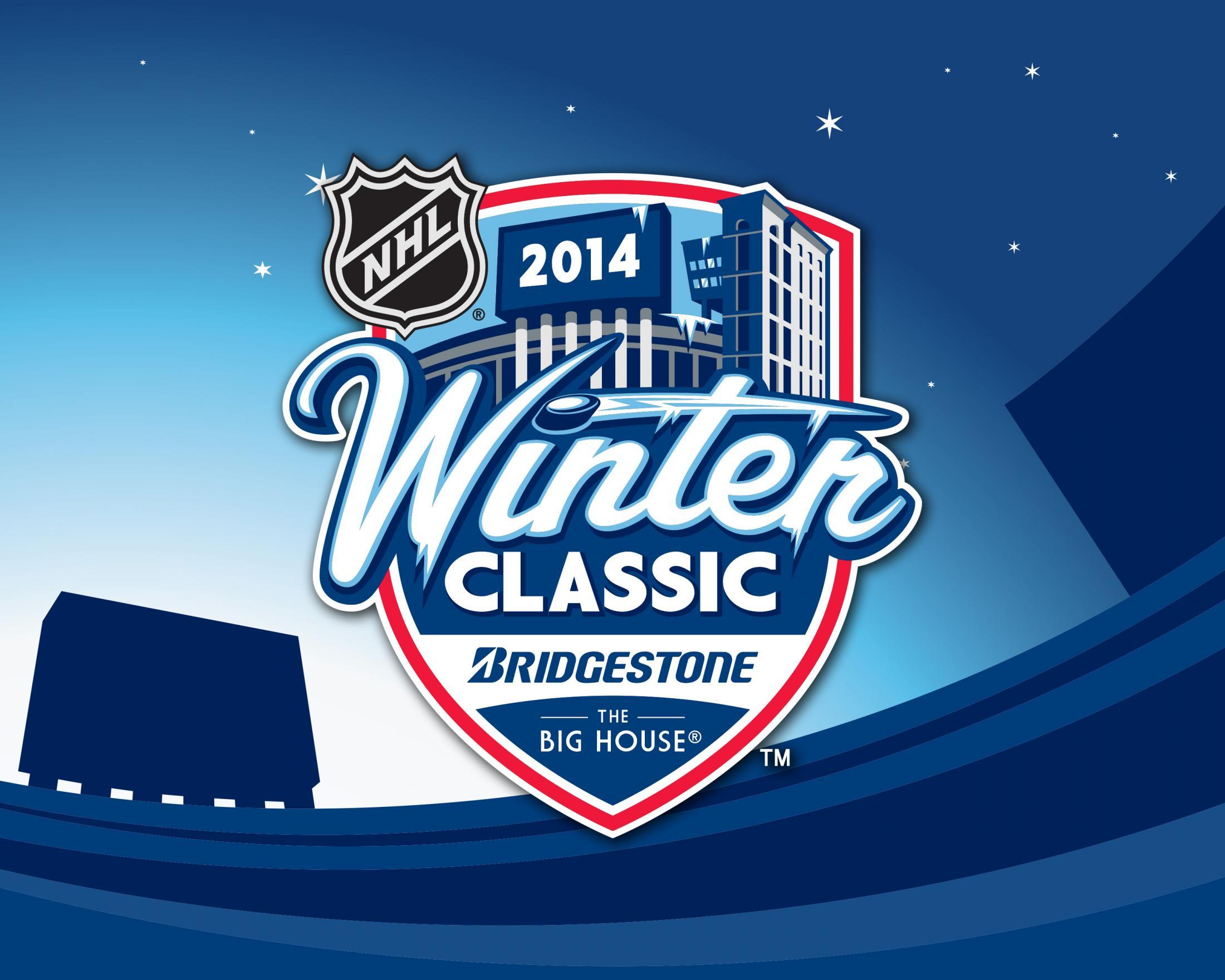 Thumbnail for 2014 BRIDGESTONE NHL WINTER CLASSIC