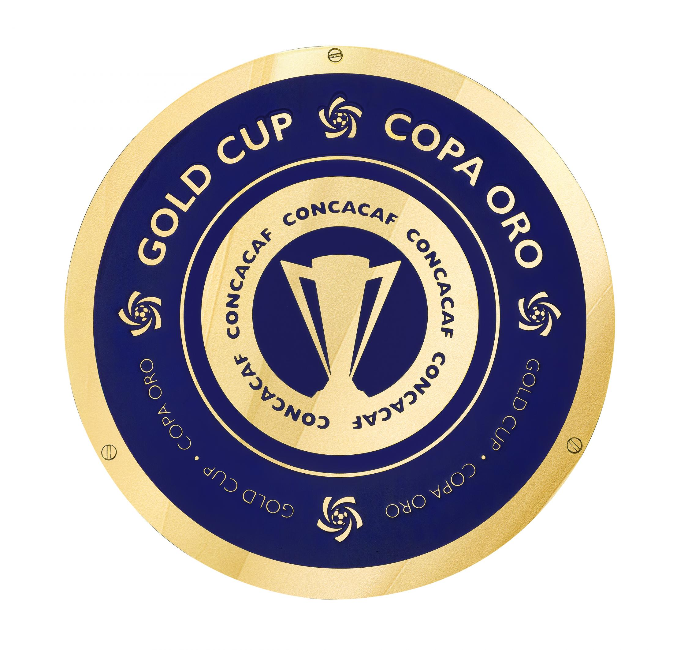 Thumbnail for CONCACAF Gold Cup trophy
