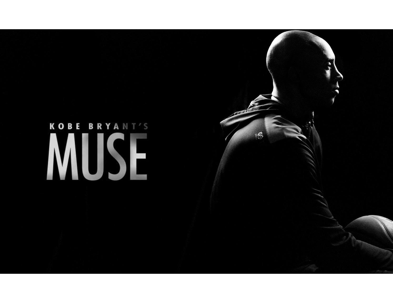 15d299904ec0 Image Media for Kobe Bryant s Muse