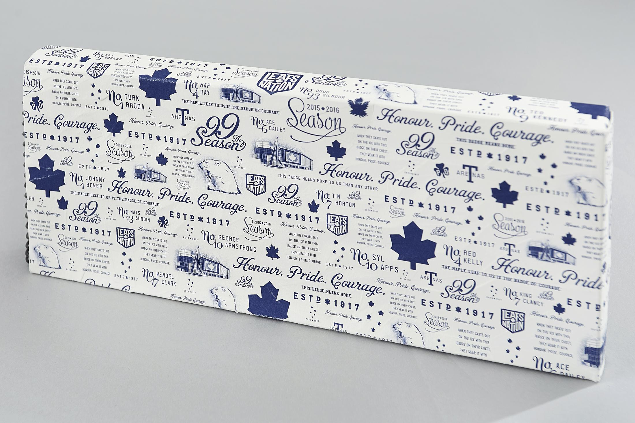 Thumbnail for Toronto Maple Leafs 2015-2016 Season Ticket Package