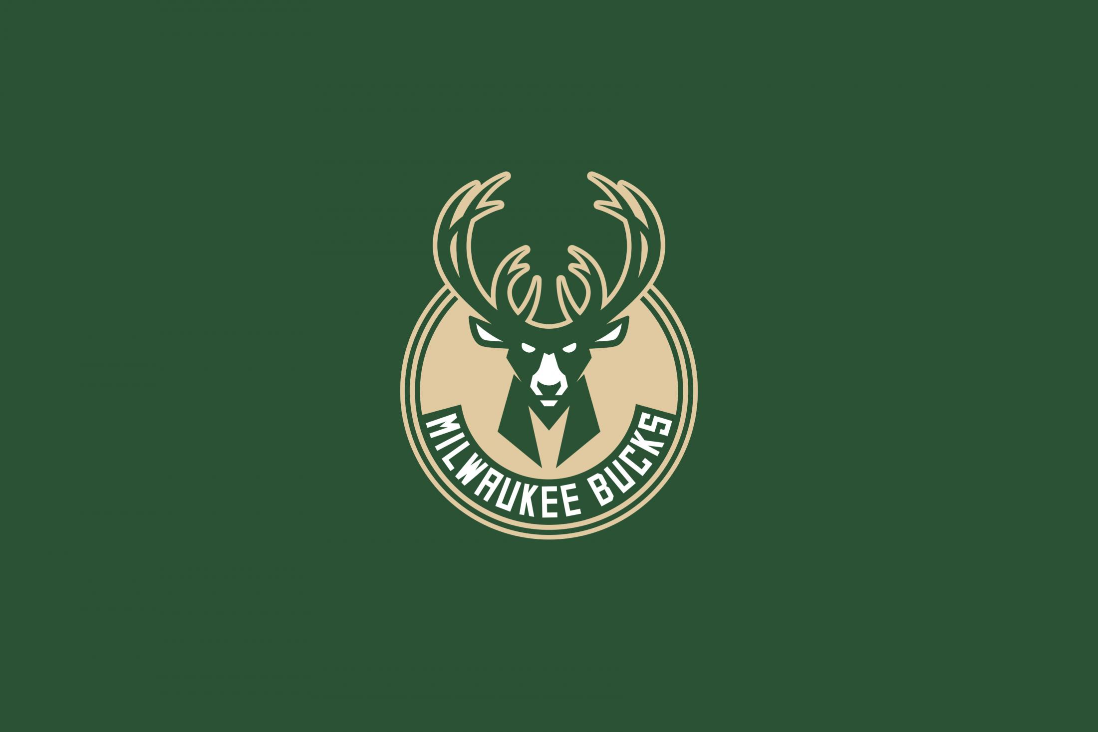 Thumbnail for Milwaukee Bucks Brand Identity Renovation