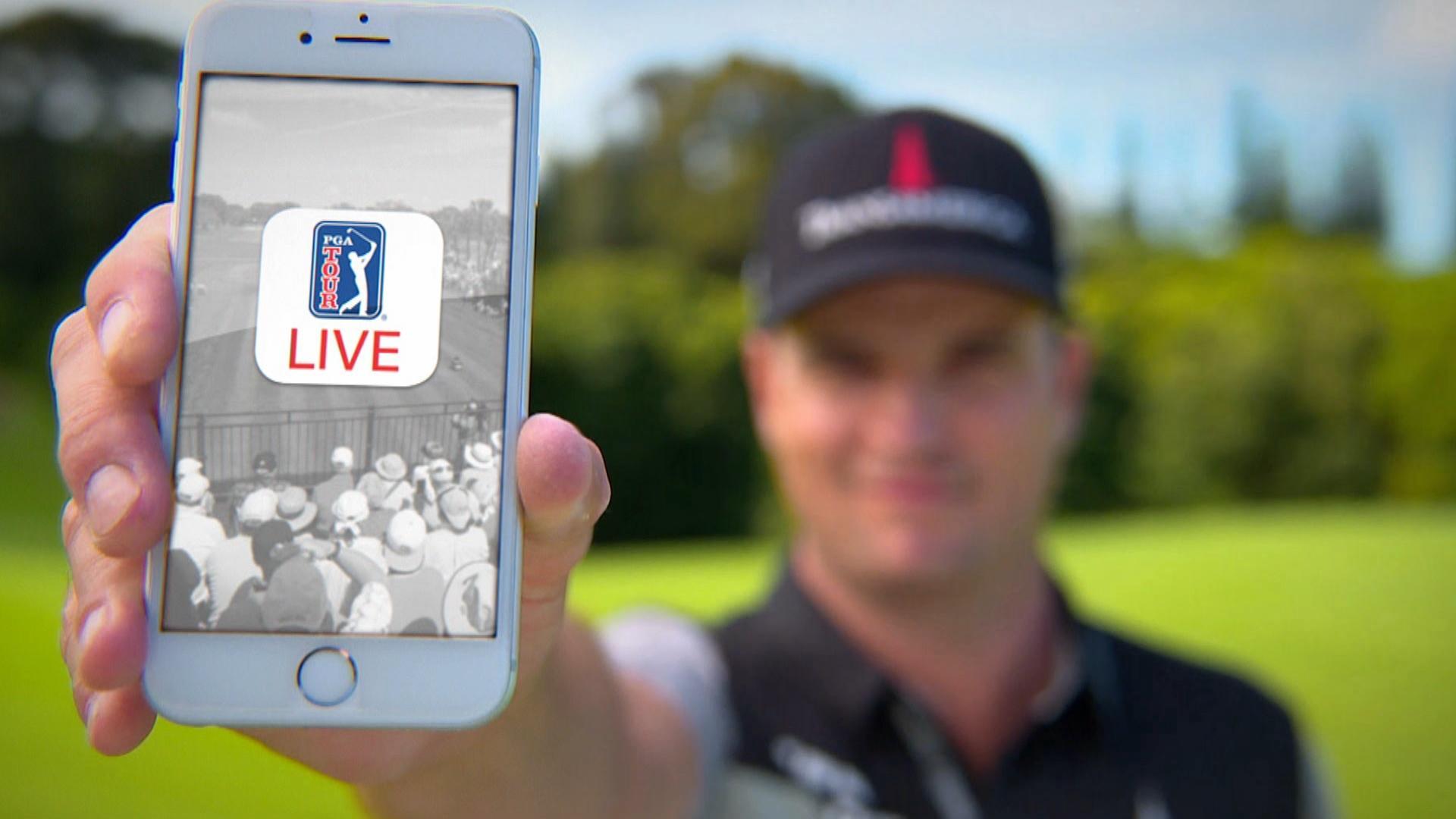 Thumbnail for PGA TOUR LIVE