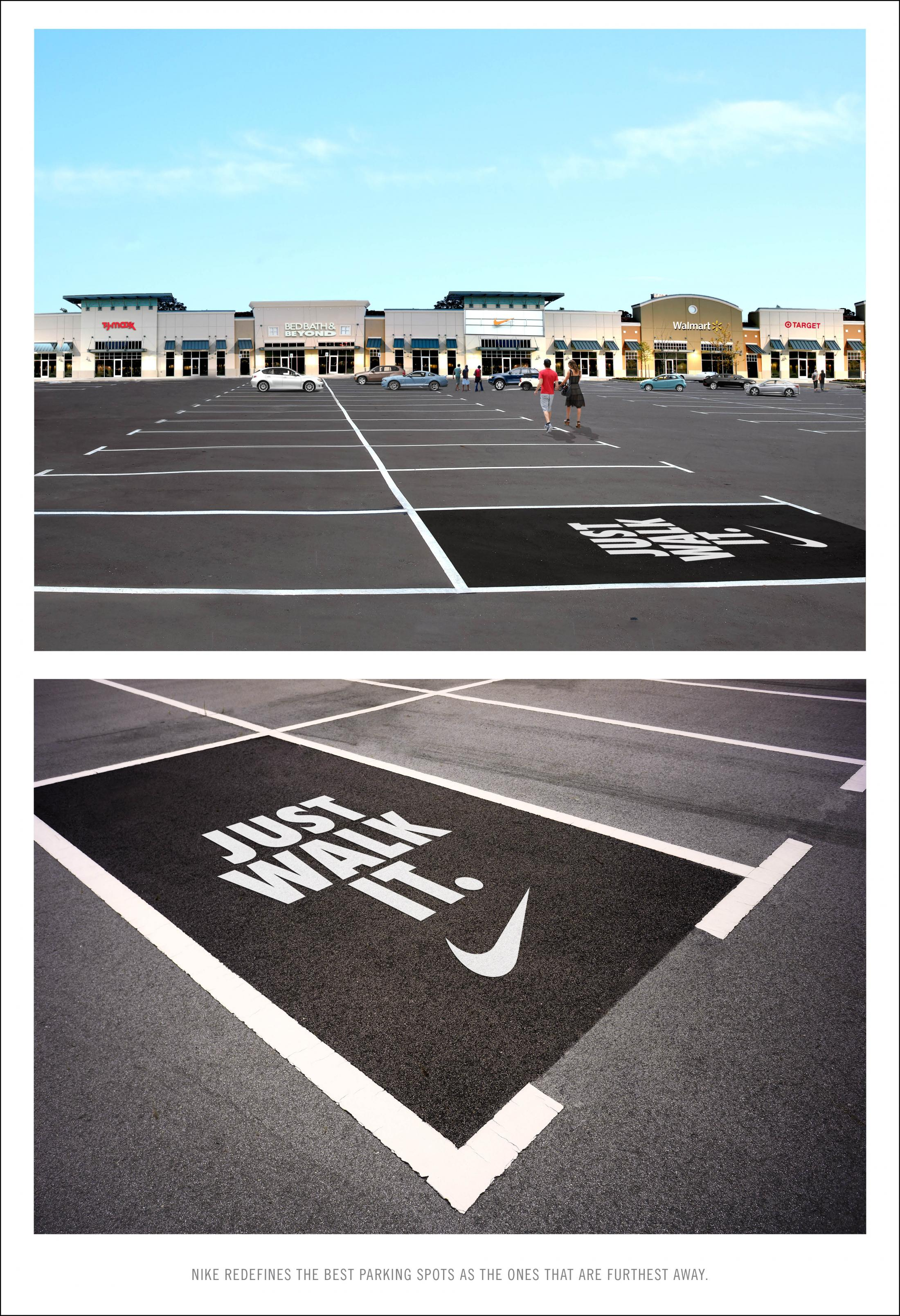 Thumbnail for Parking Space