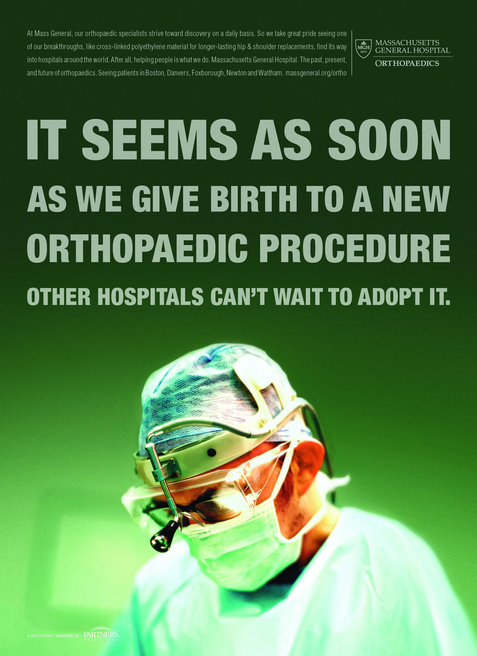 Orthopaedic | Clios