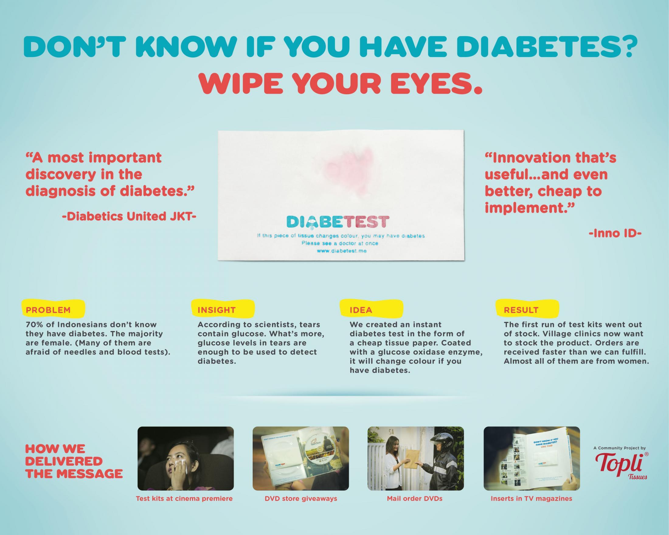 Thumbnail for Diabetest