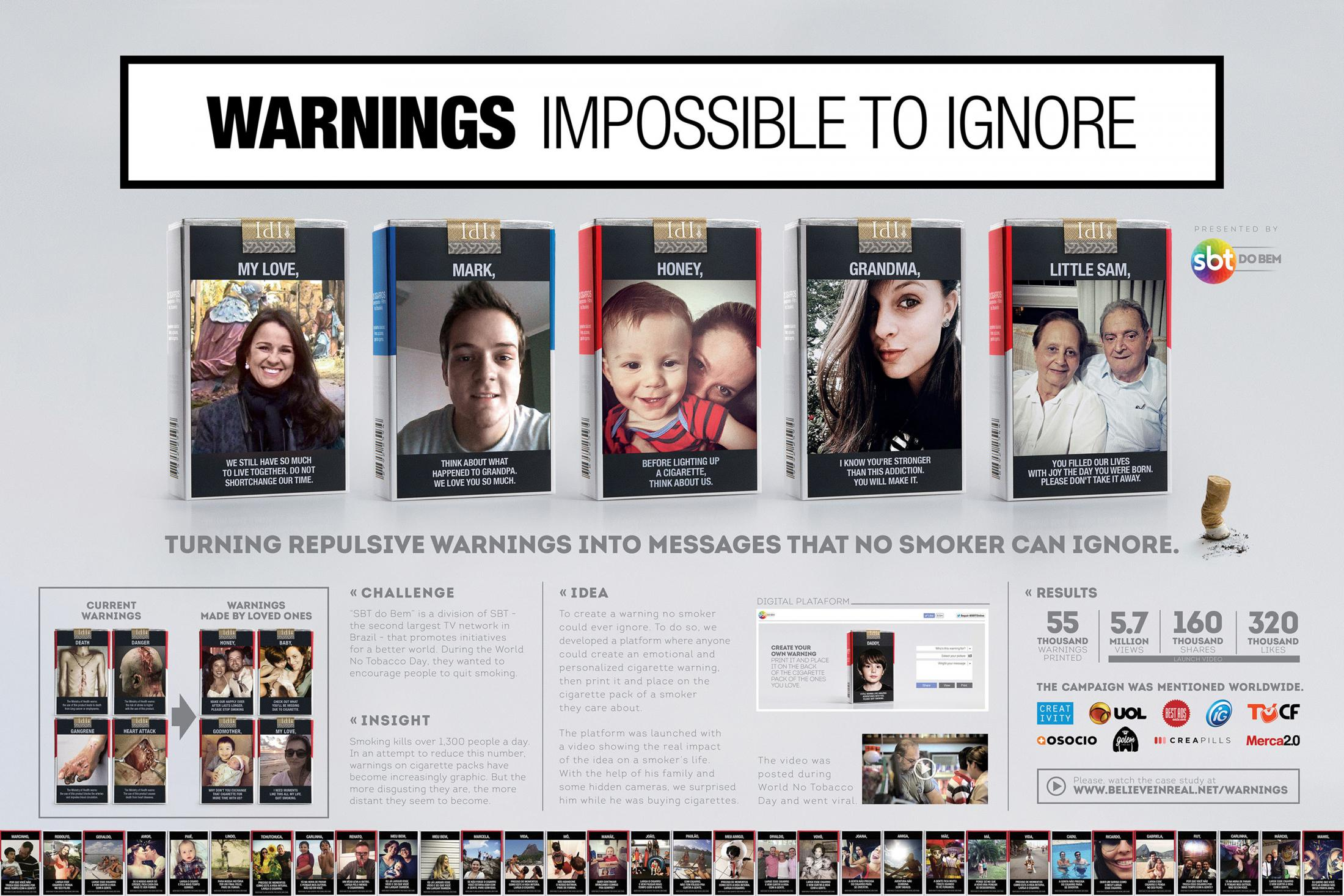 Thumbnail for Warnings Impossible To Ignore