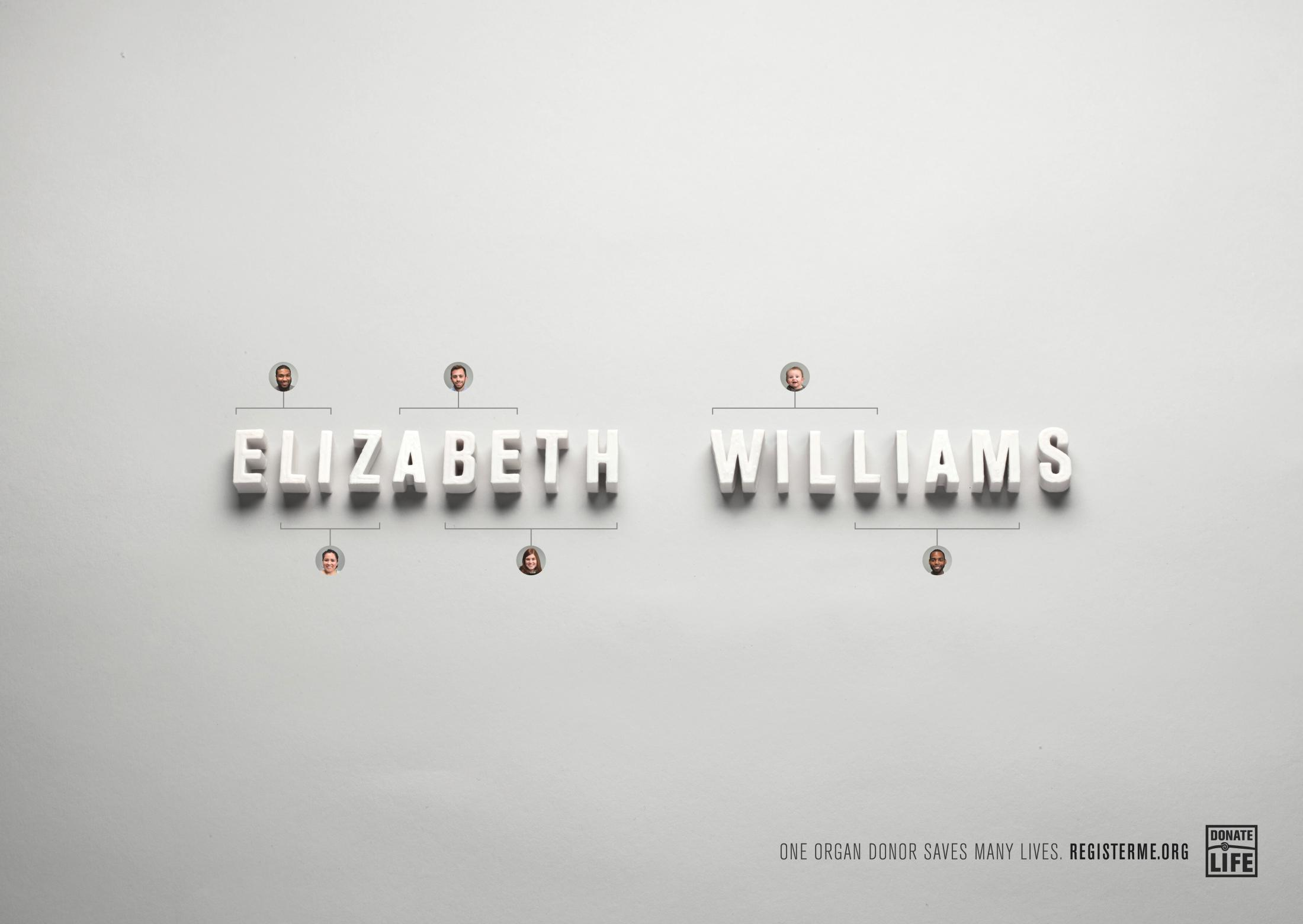 Thumbnail for Elizabeth Williams