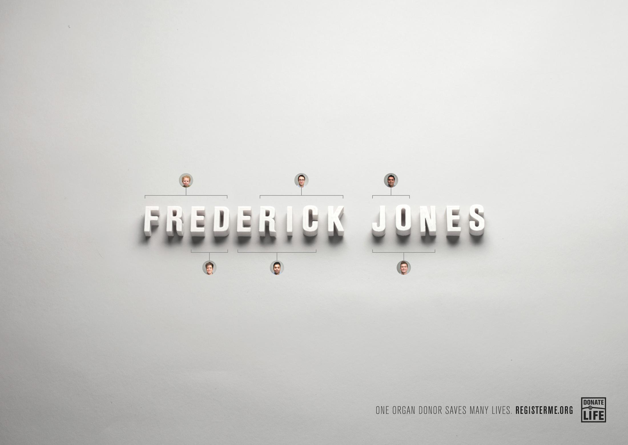 Thumbnail for Frederick Jones