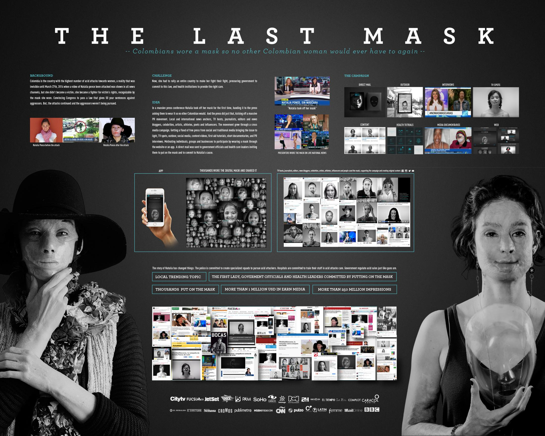 Thumbnail for The Last Mask