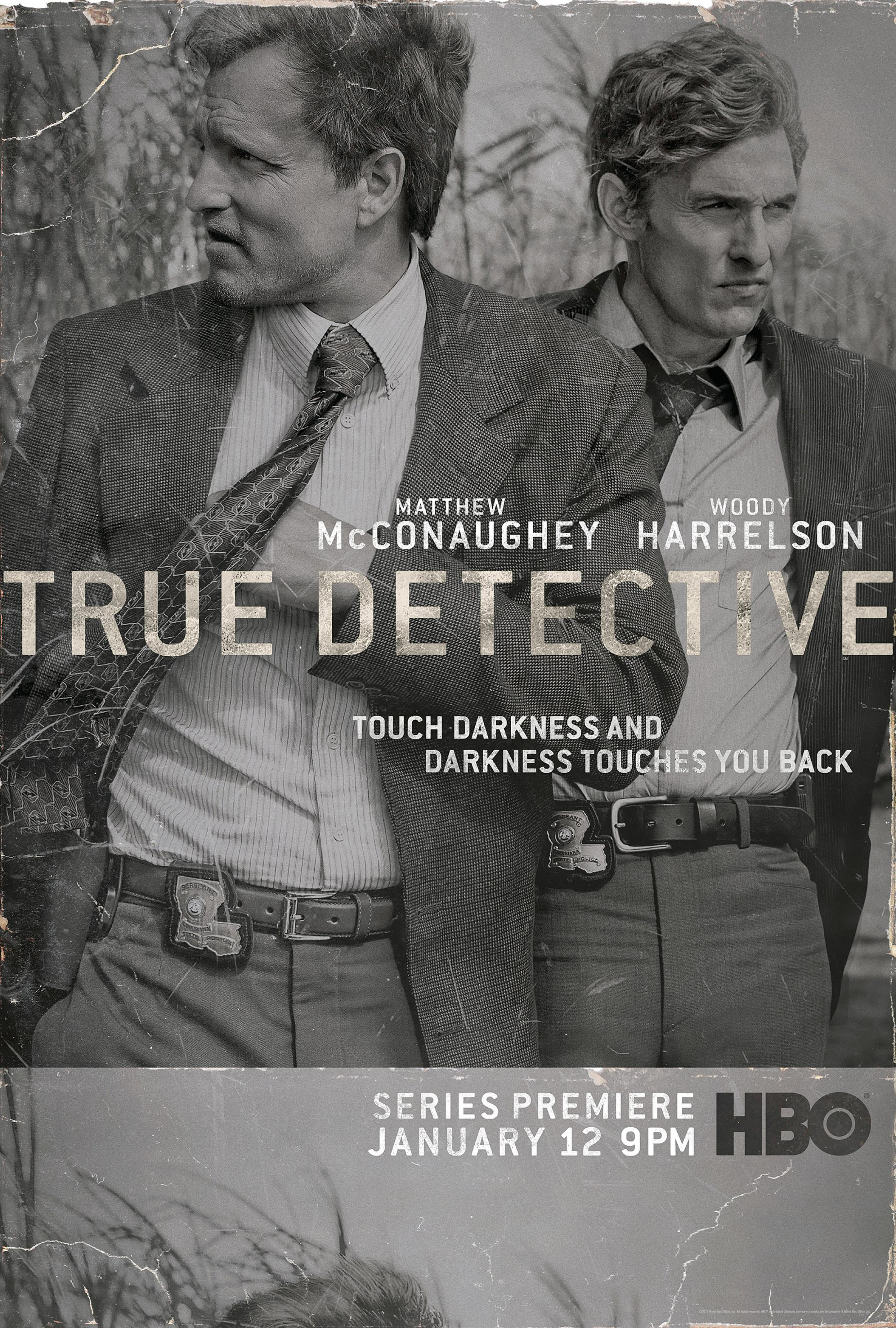 Thumbnail for True Detective Key Art