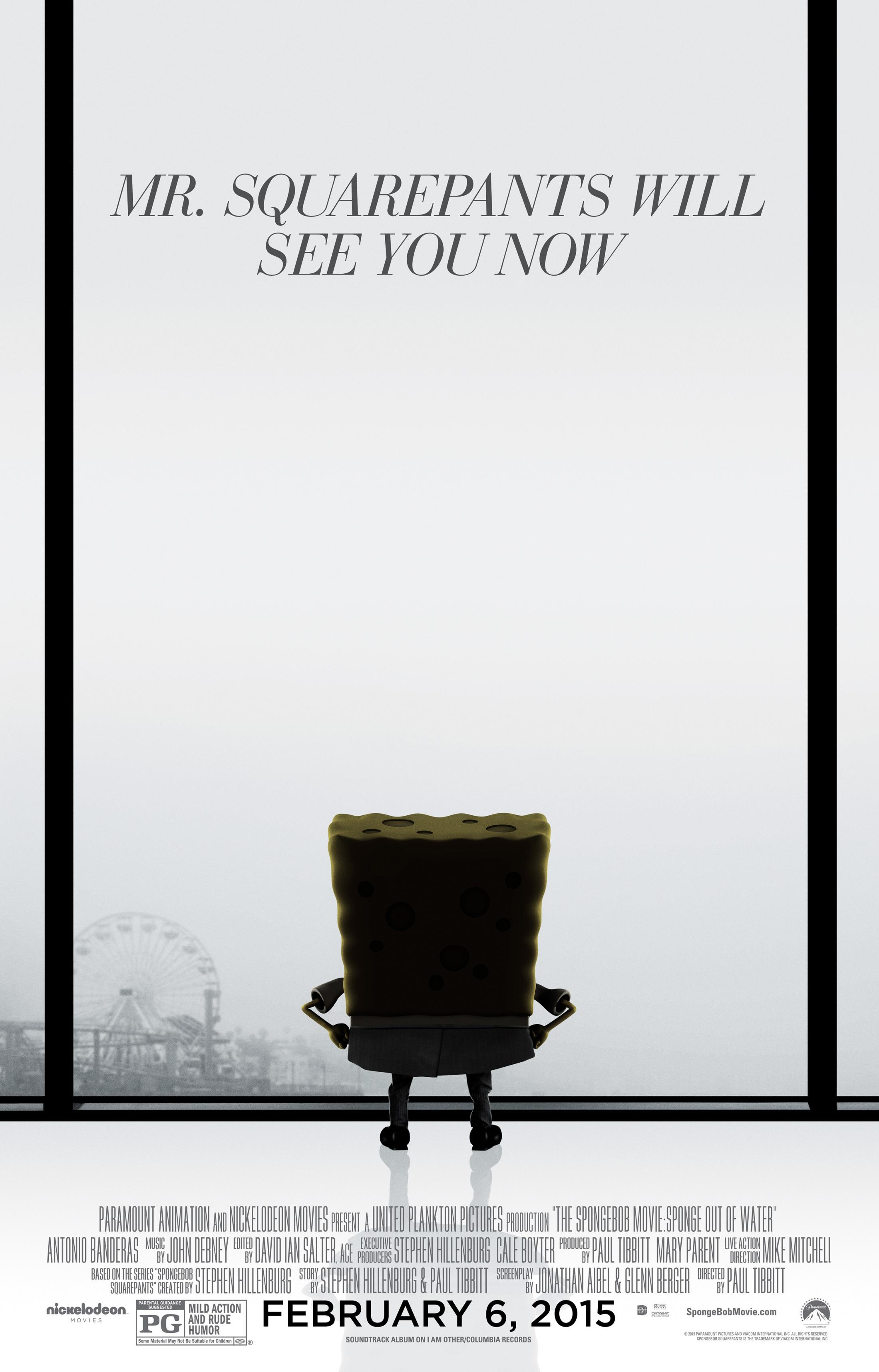 Thumbnail For Fifty Shades Of Grey Spoof