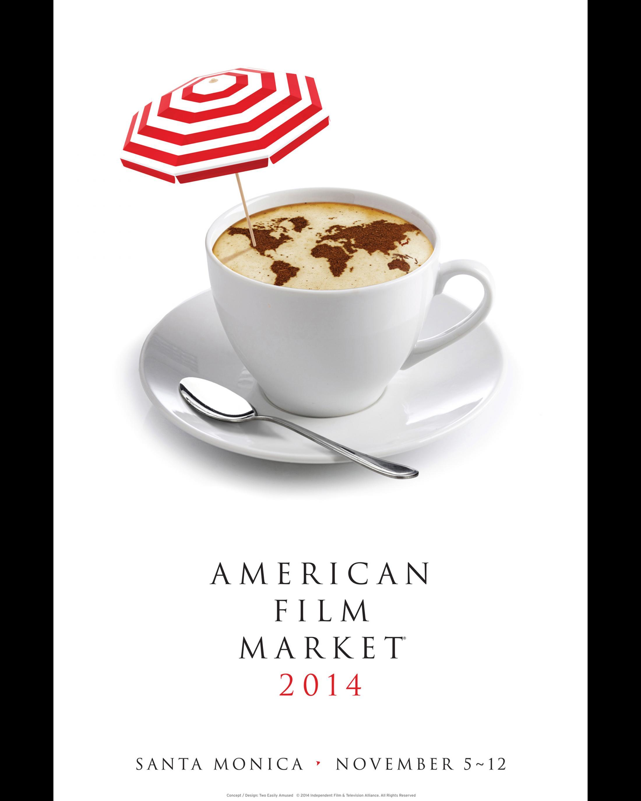Thumbnail for Film Market Poster