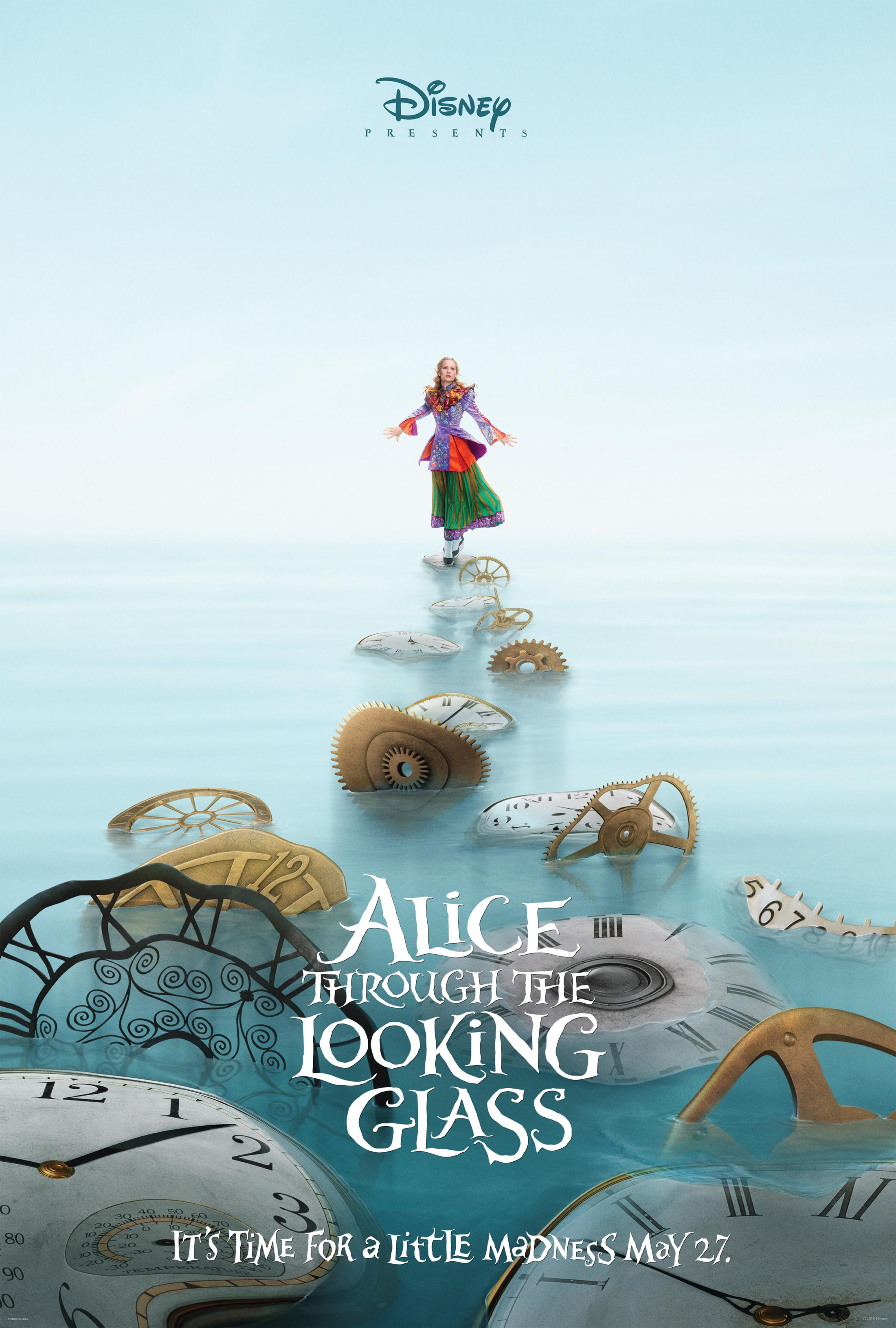 Thumbnail for Alice Teaser