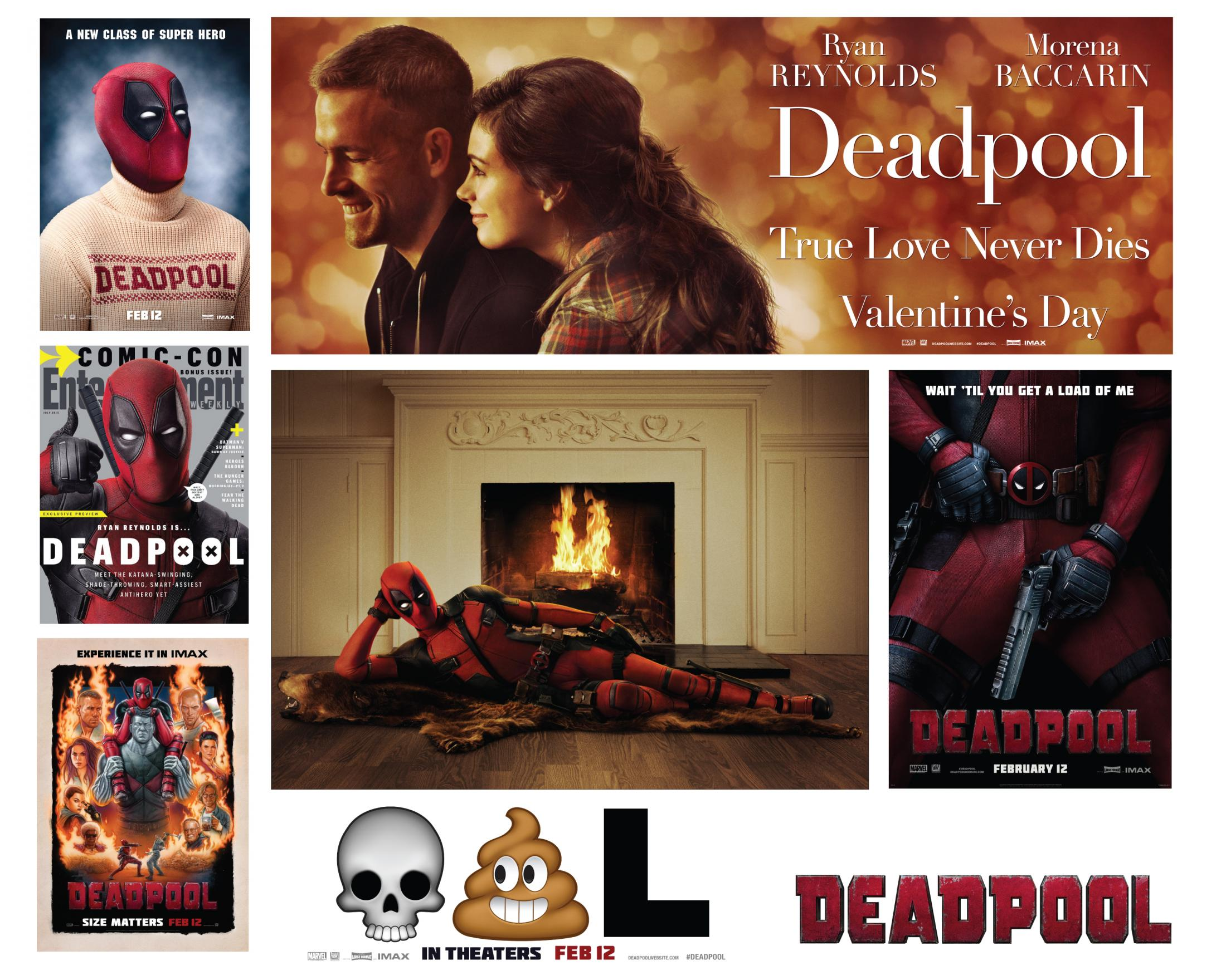 Thumbnail for Deadpool