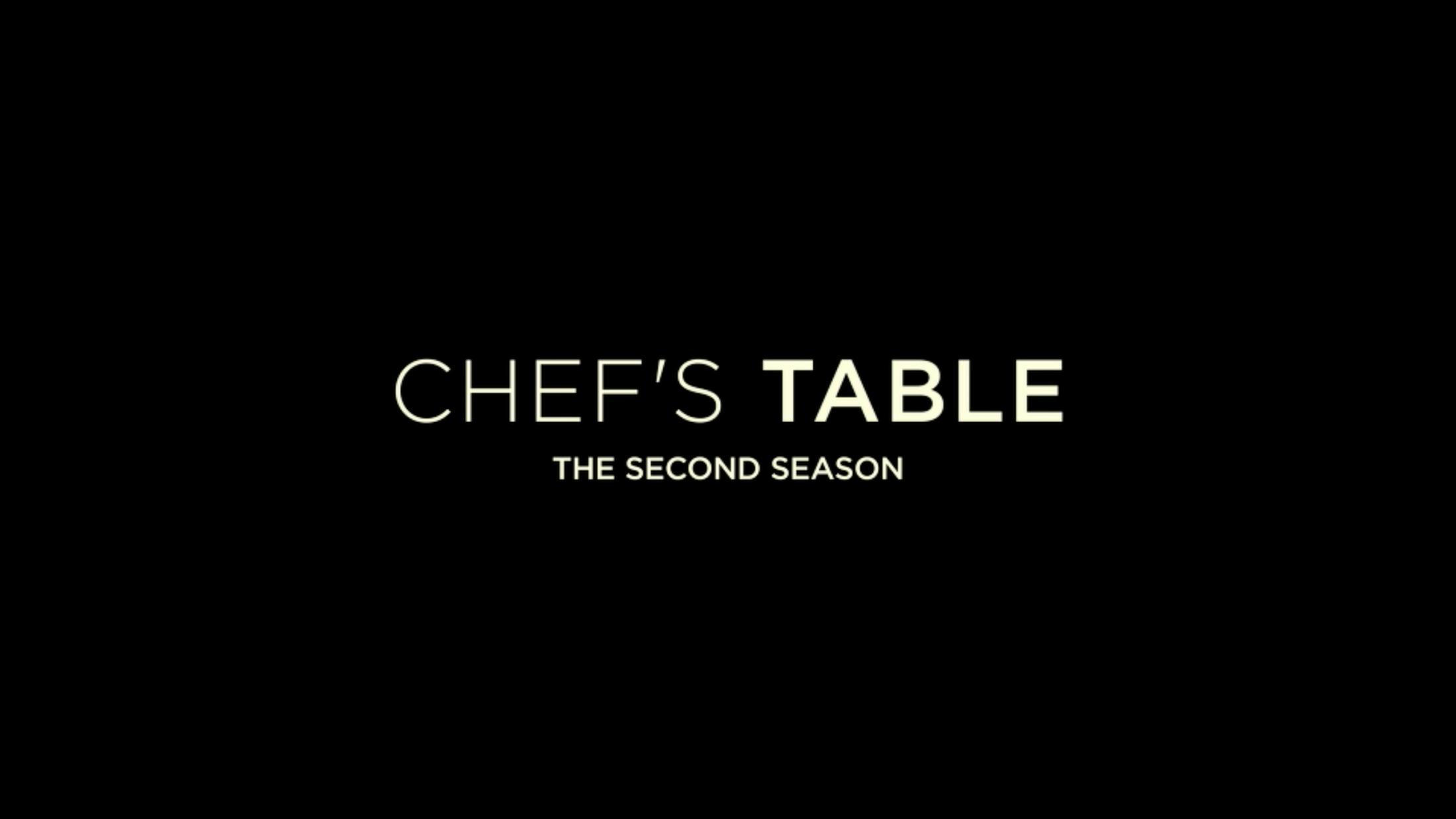Prime Television Chefs Table Season 2 Trailer Clios Download Free Architecture Designs Grimeyleaguecom