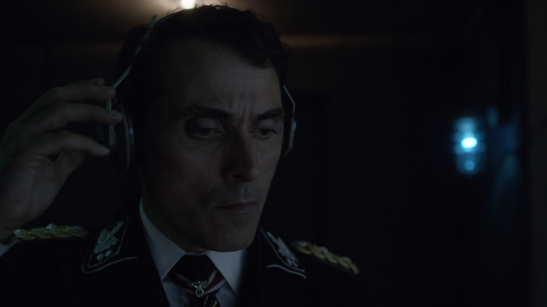 Thumbnail for The Man in the High Castle: Resistance Radio Social Activation