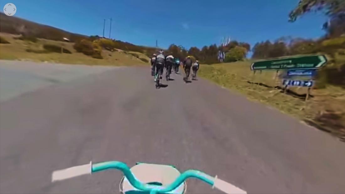 Thumbnail for The Riderless Bike
