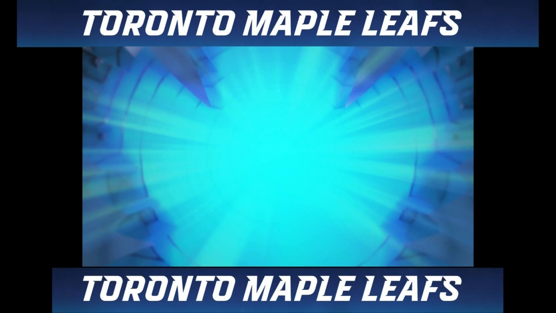 Thumbnail for Toronto Maple Leafs 'Next Century Game'