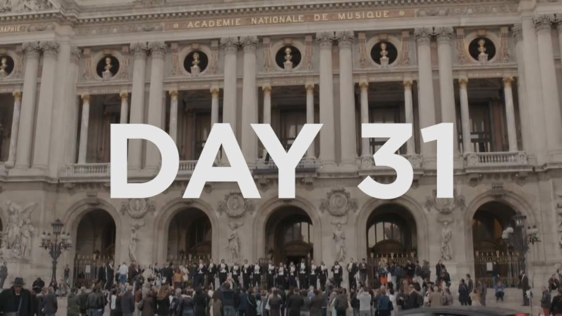 Thumbnail for #44 days of Crazy