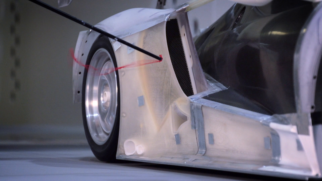 Thumbnail for Ford GT: Innovation By Design
